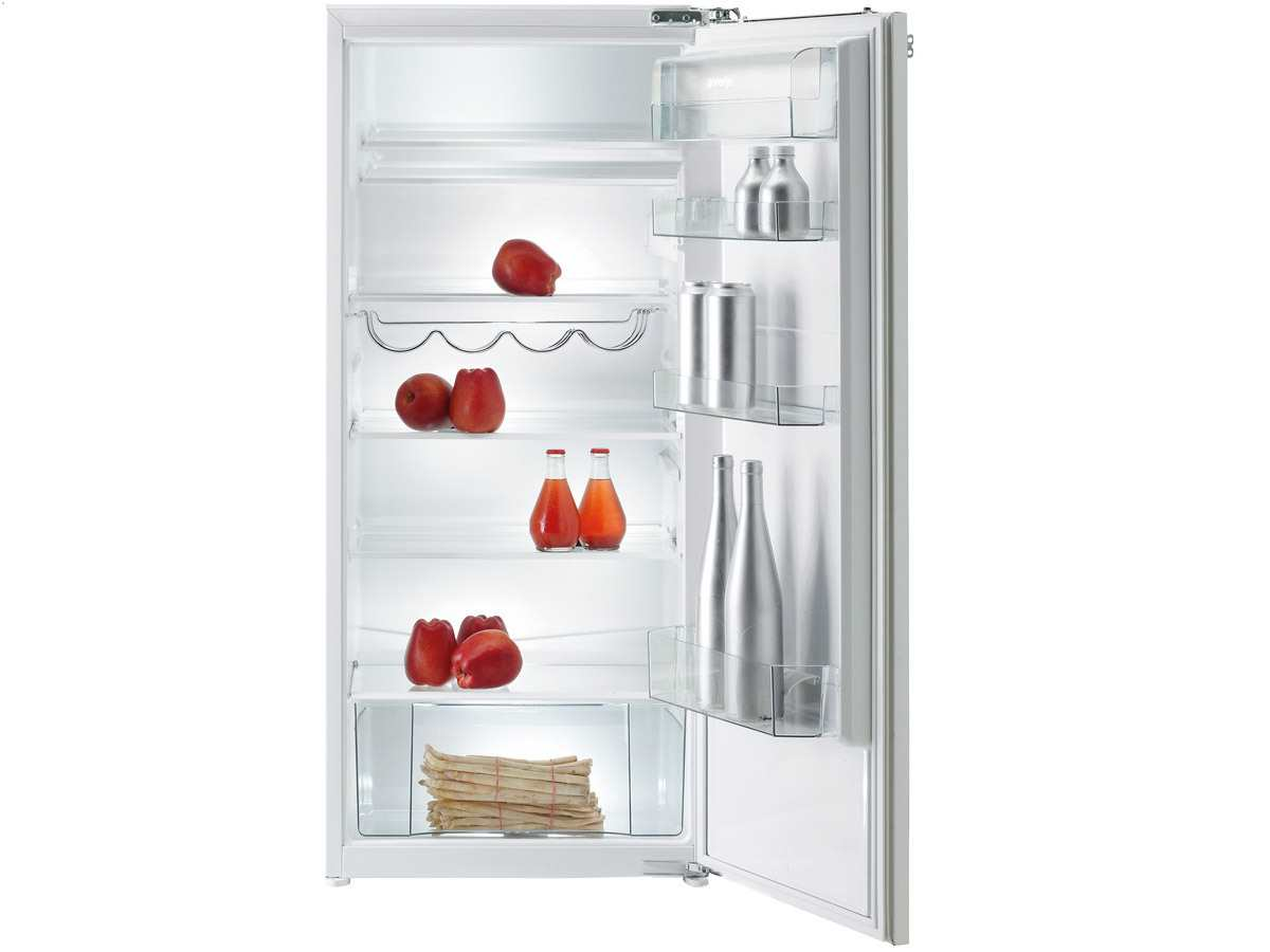 Gorenje Kühlschrank Unterbaufähig : Gorenje ri aw einbaukühlschrank