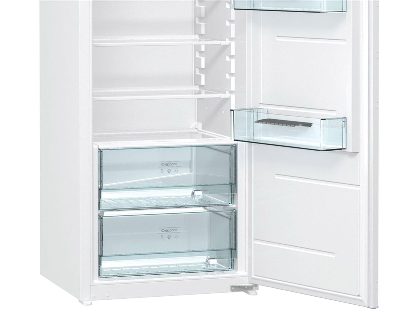 Gorenje Kühlschrank Schublade : Gorenje ri e einbaukühlschrank