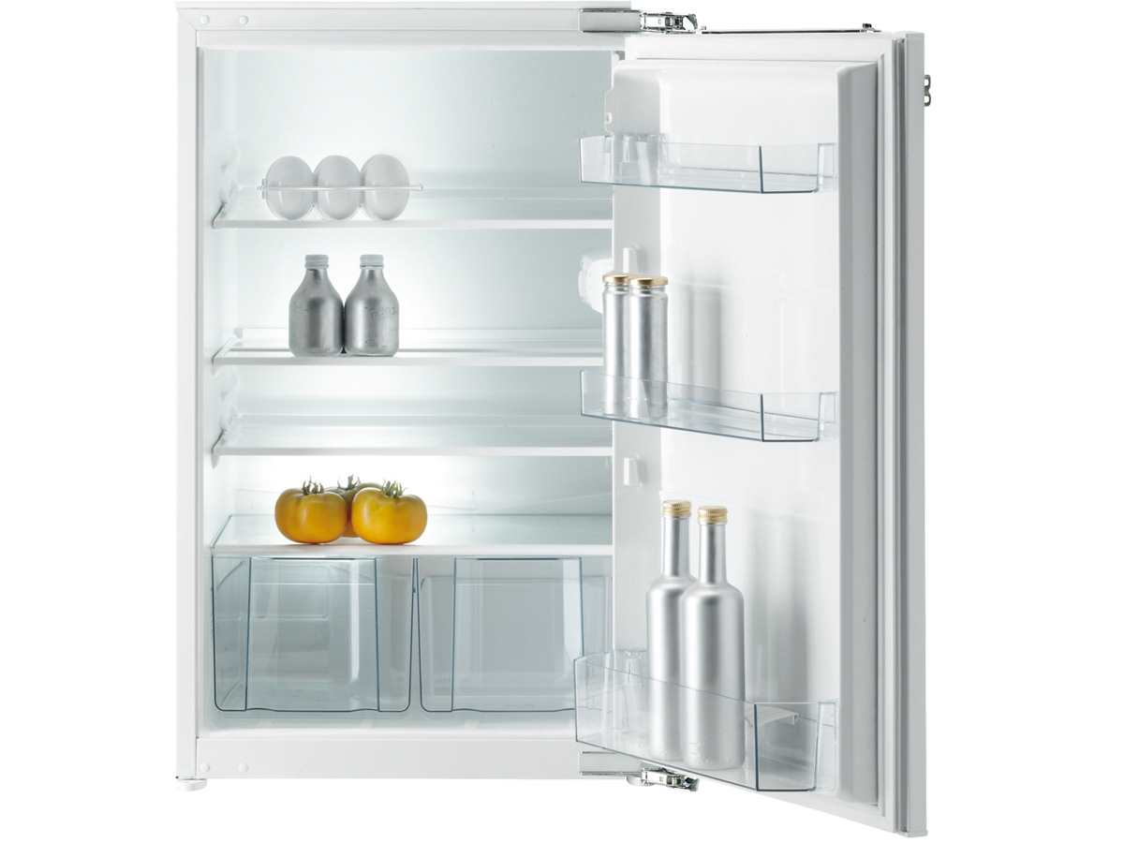 Aeg Kühlschrank Unterbau Integrierbar : Gorenje ri 5092 aw einbaukühlschrank moebelplus