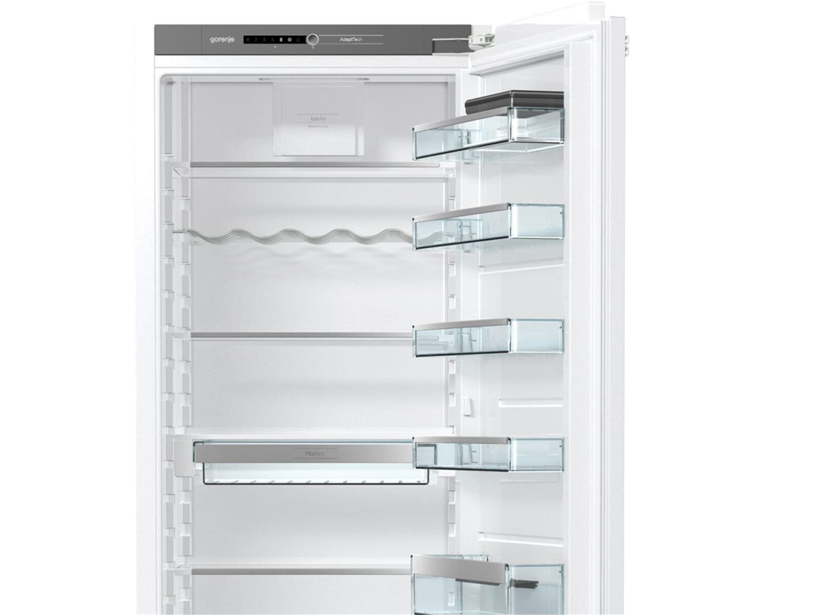 Gorenje Kühlschrank Einbau : Gorenje ri a einbaukühlschrank