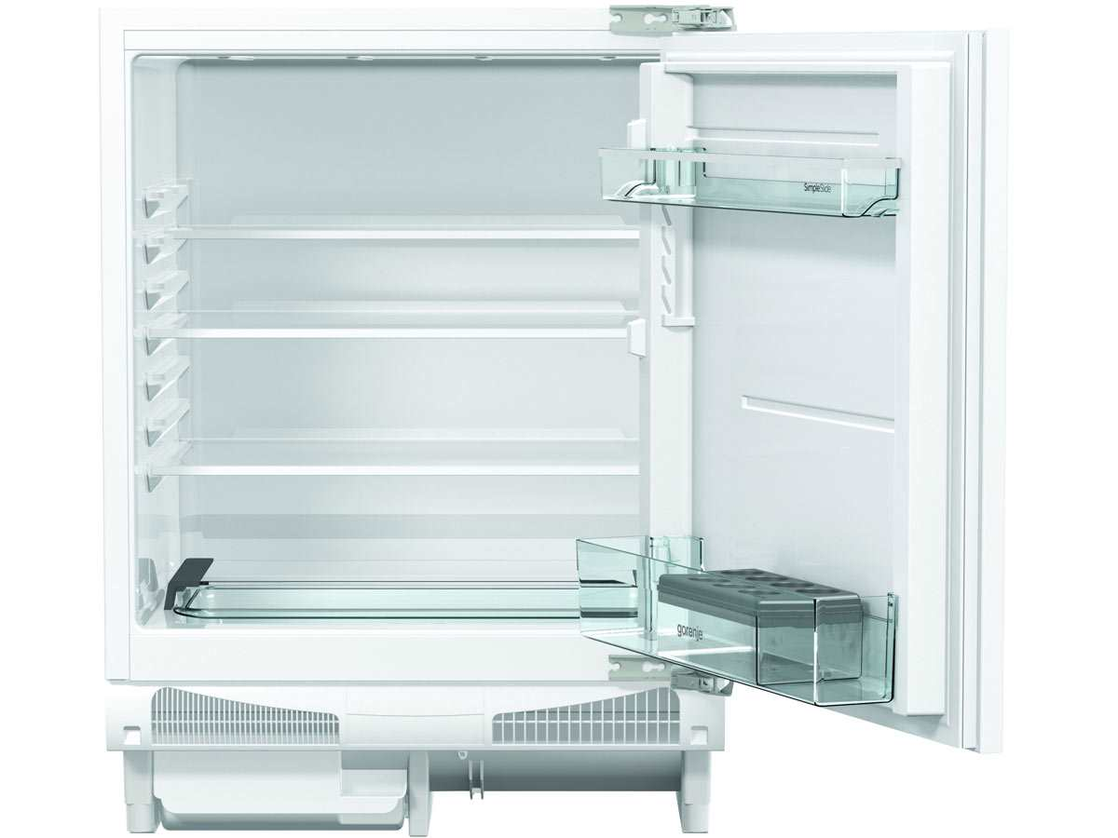 Gorenje Kühlschrank Filter : Gorenje riu aw unterbaukühlschrank