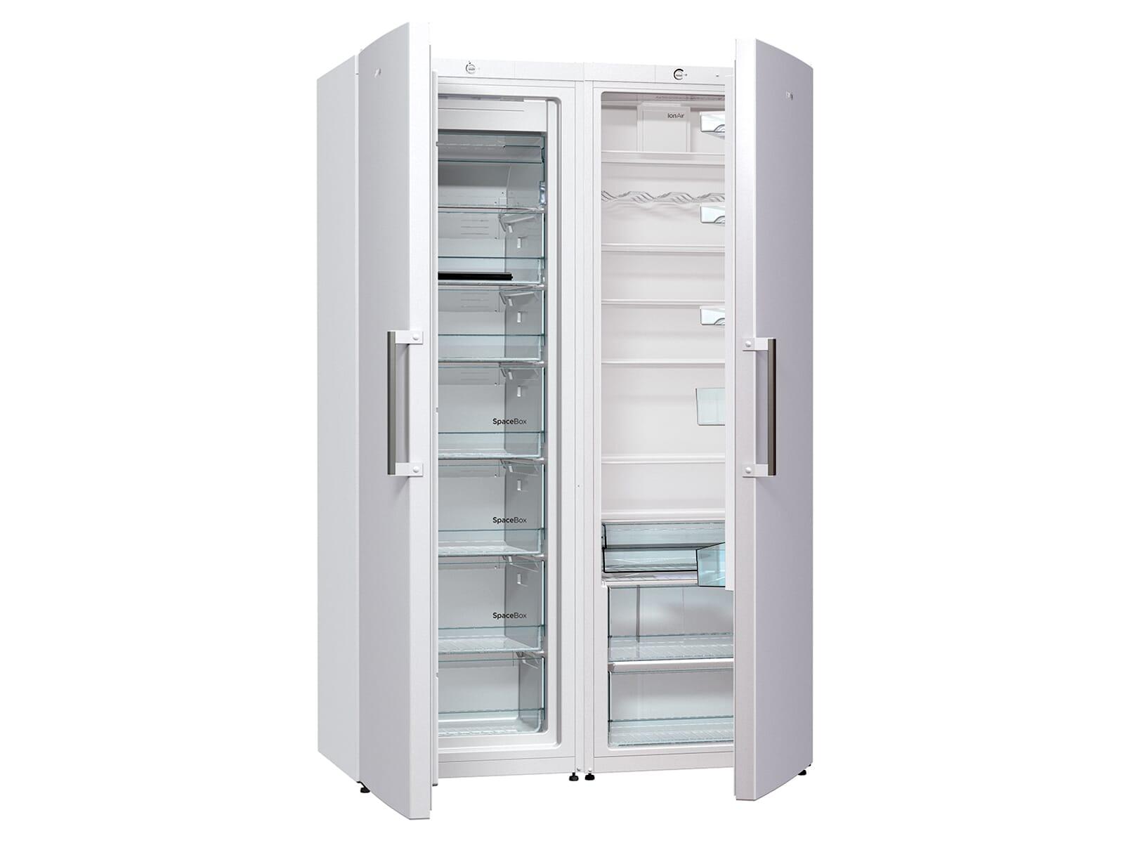 Gorenje Kühlschrank Bedienungsanleitung : Gorenje sbs cfw side by side kühl gefrier kombination weiß
