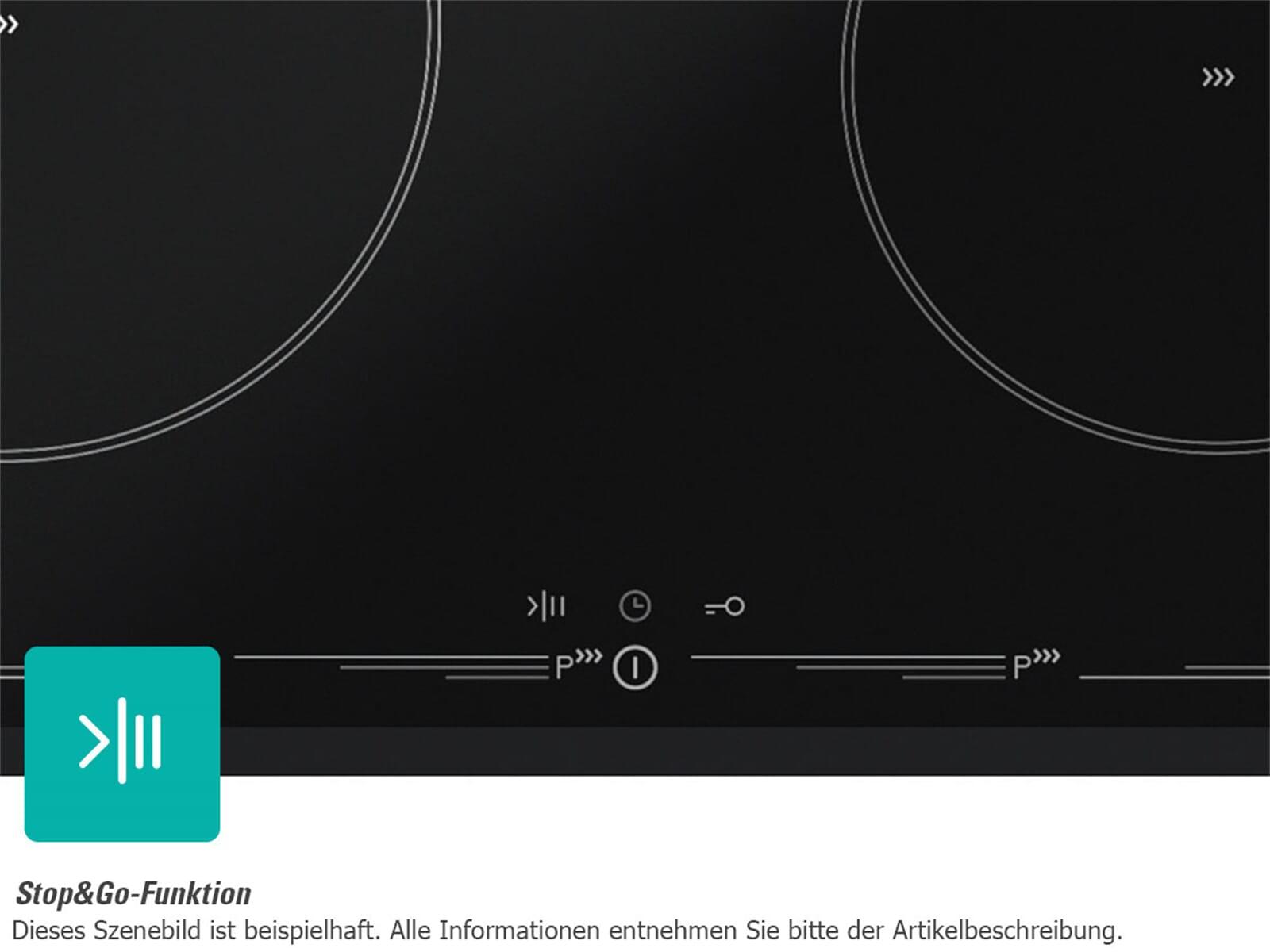 Gorenje IT 843 BX Induktionskochfeld autark
