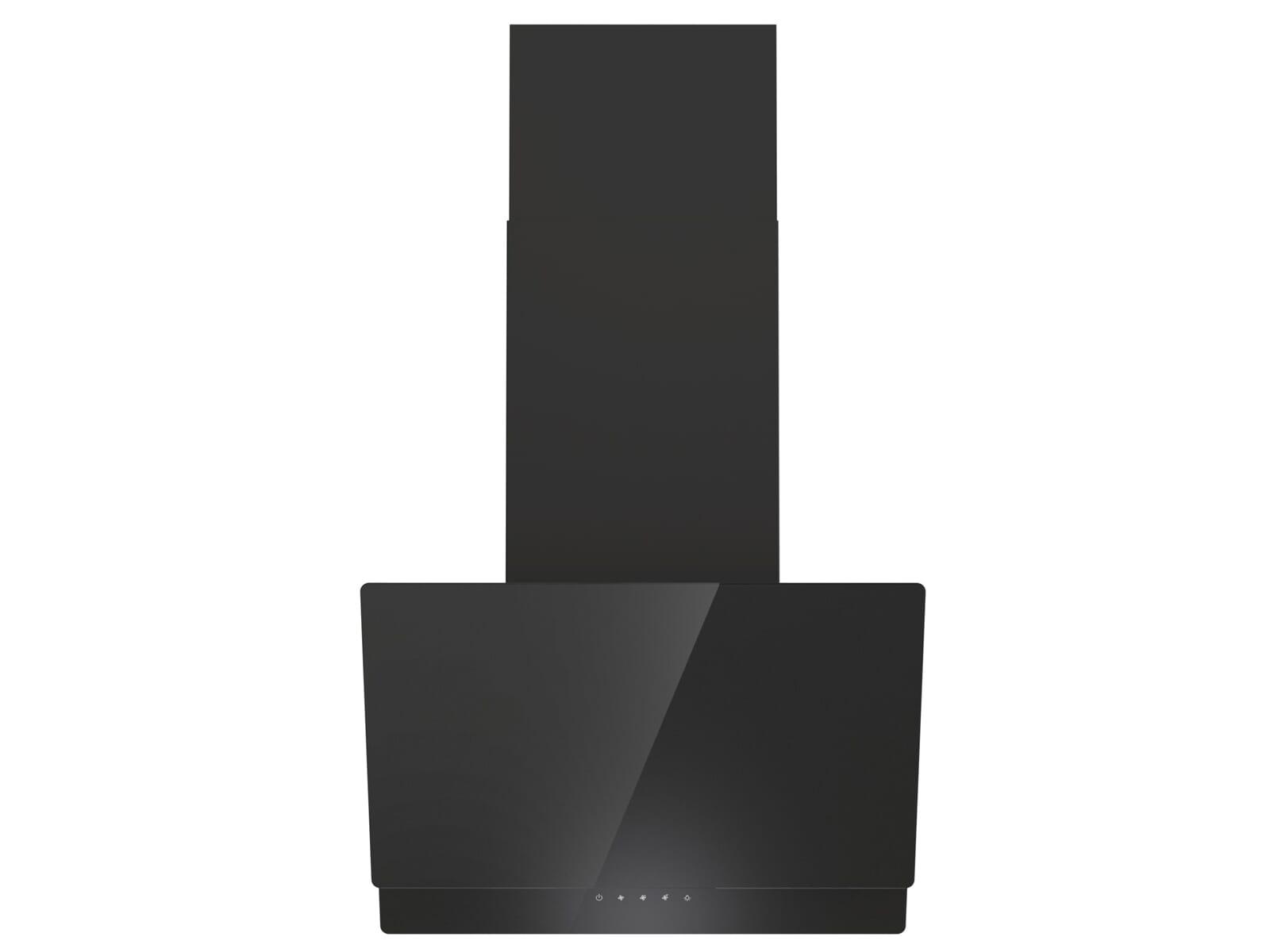 Gorenje W6TB Kopffreihaube 60 cm Schwarz