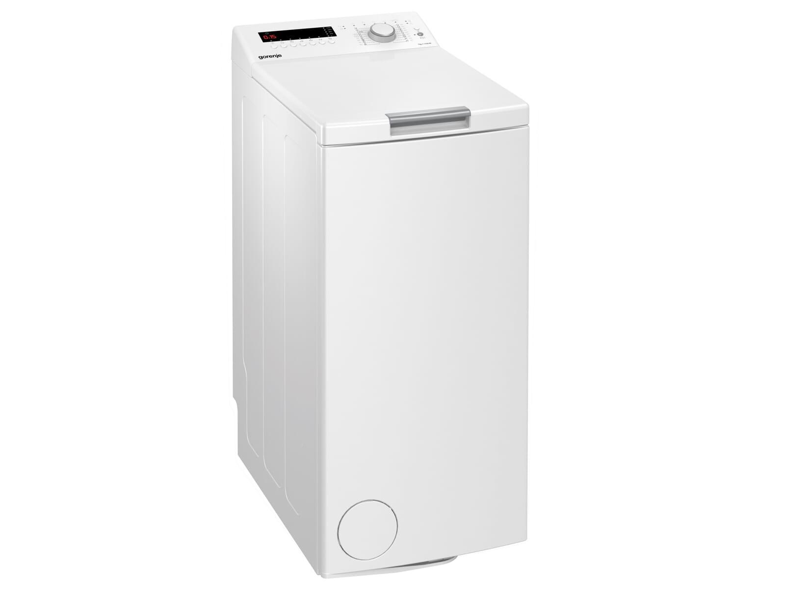 Gorenje WT72122 Waschmaschine Weiß