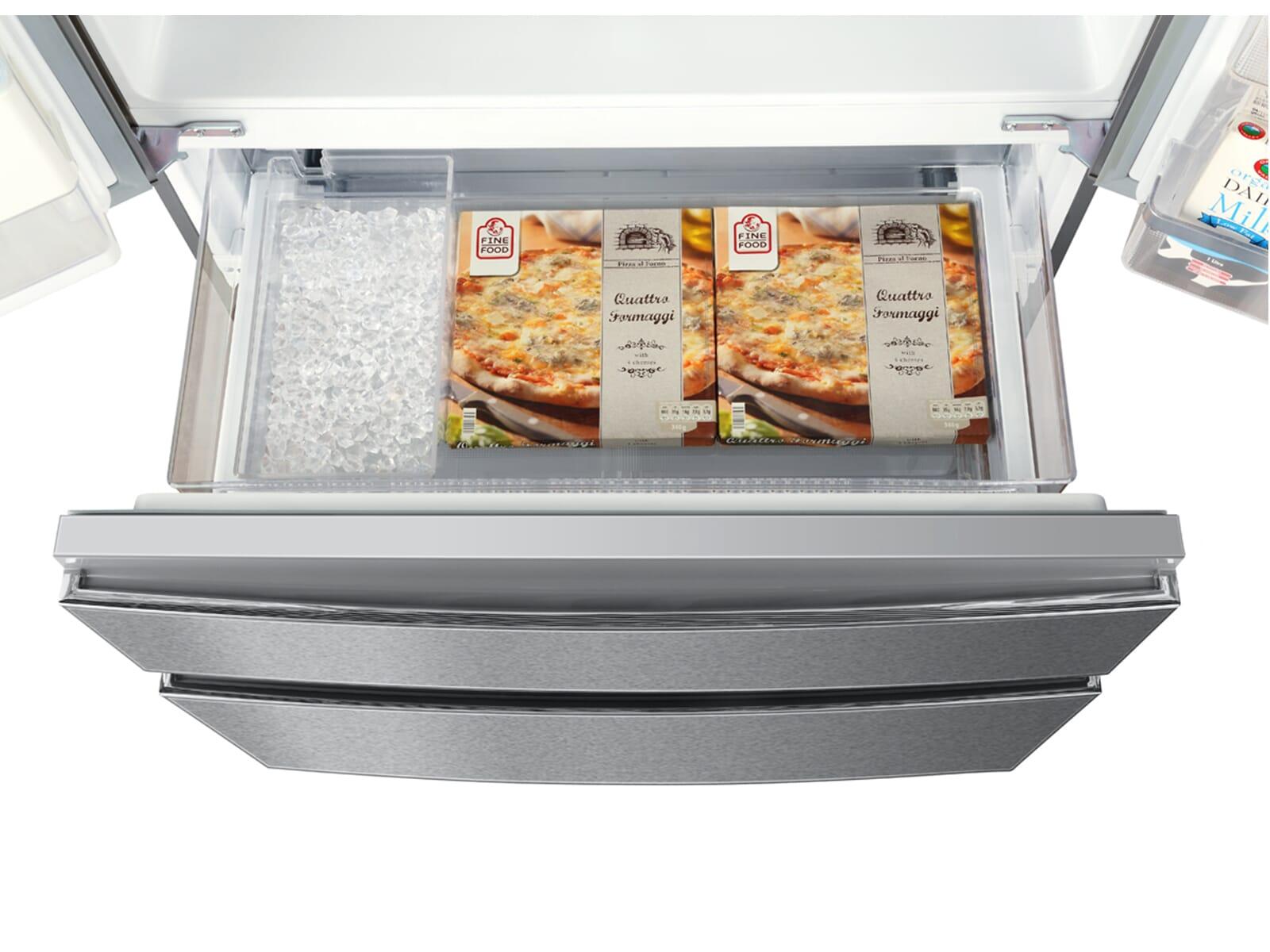 Kühlschrank Xxl Edelstahl : Side by side kühlschrank test vergleichssieger die besten