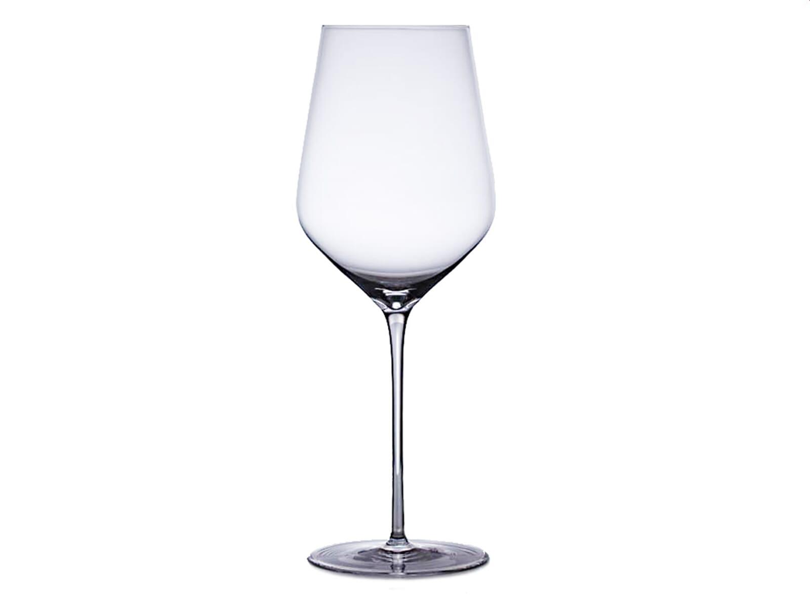 Weingläser Universal 6er-Set Kristallglas