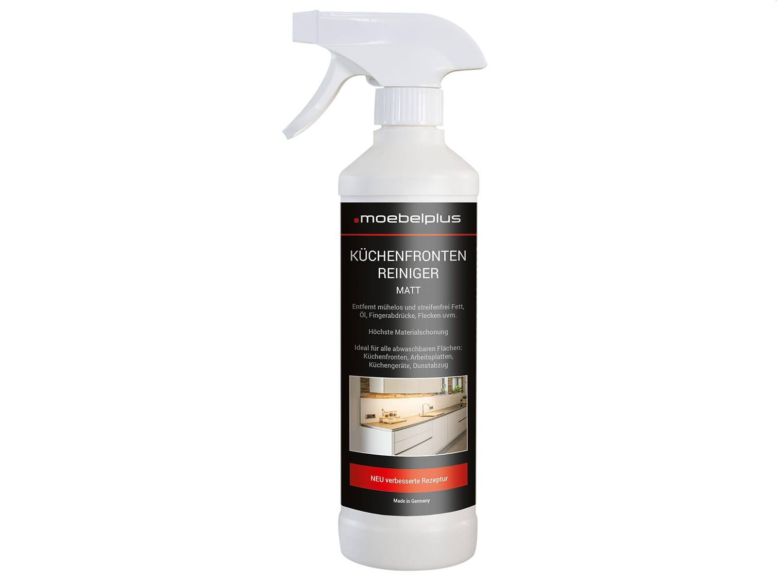 moebelplus Küchenfronten-Reiniger Matt