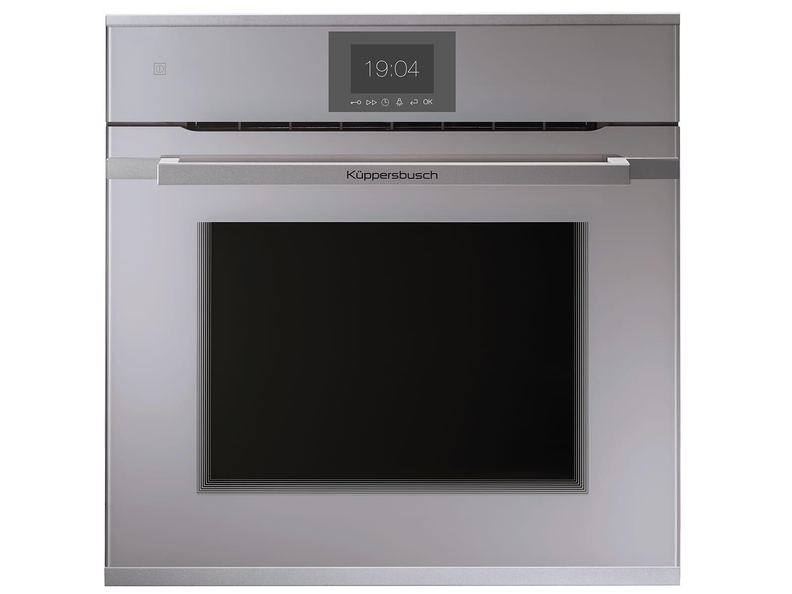 Küppersbusch B 6550.0 G9 K-Series.5 Backofen Shade of Grey