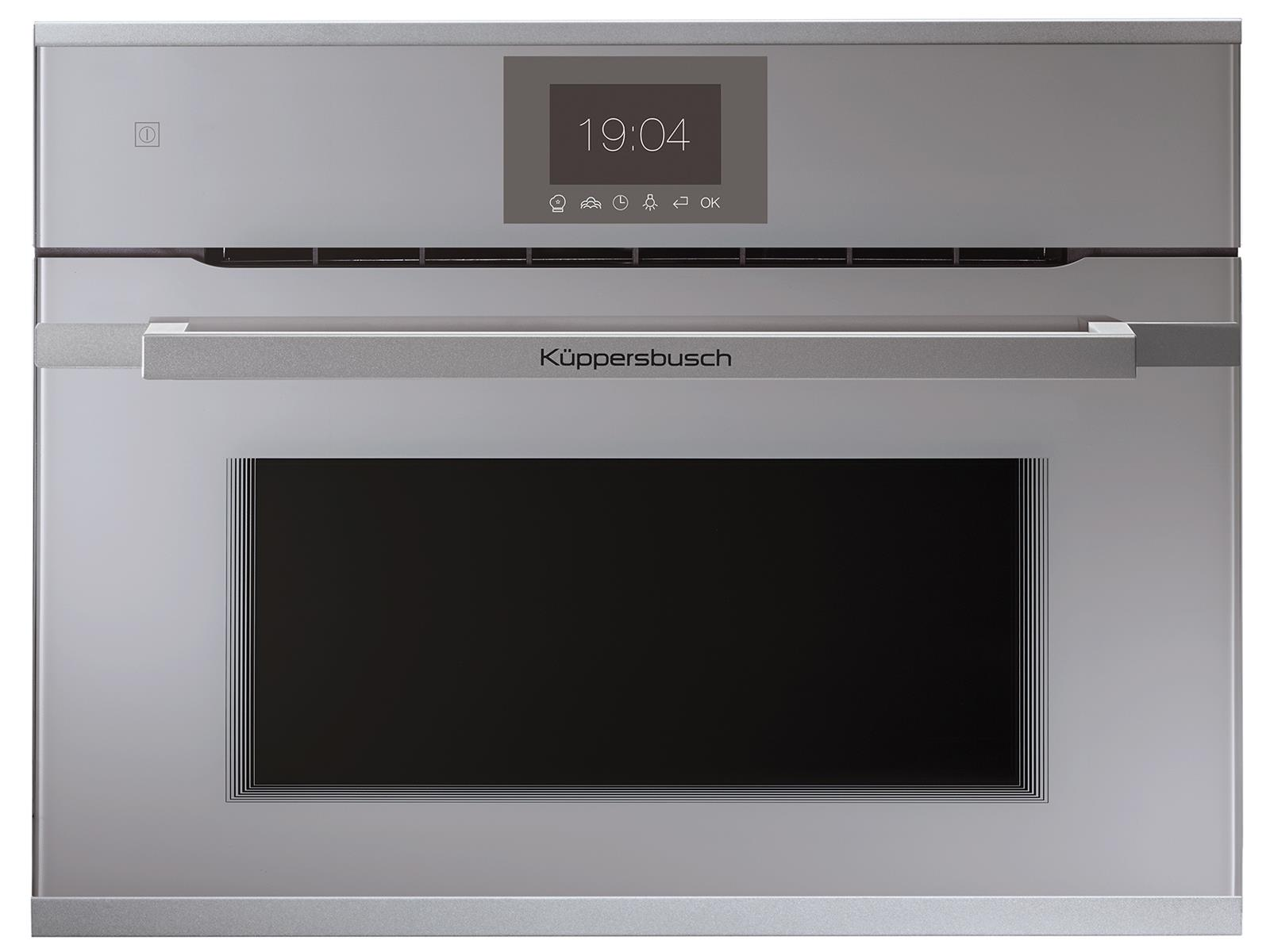 Küppersbusch CBP6550.0G9 K-Series.5 Pyrolyse Backofen Shade of Grey
