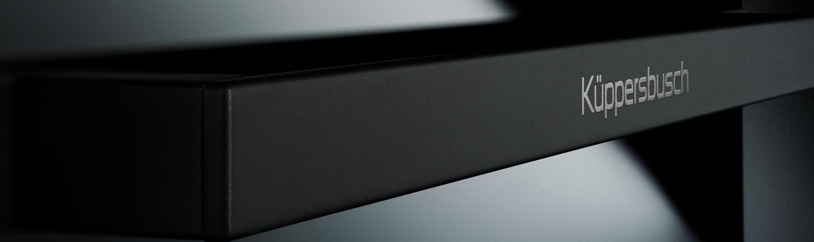 Inklusive Designkit Black Velvet