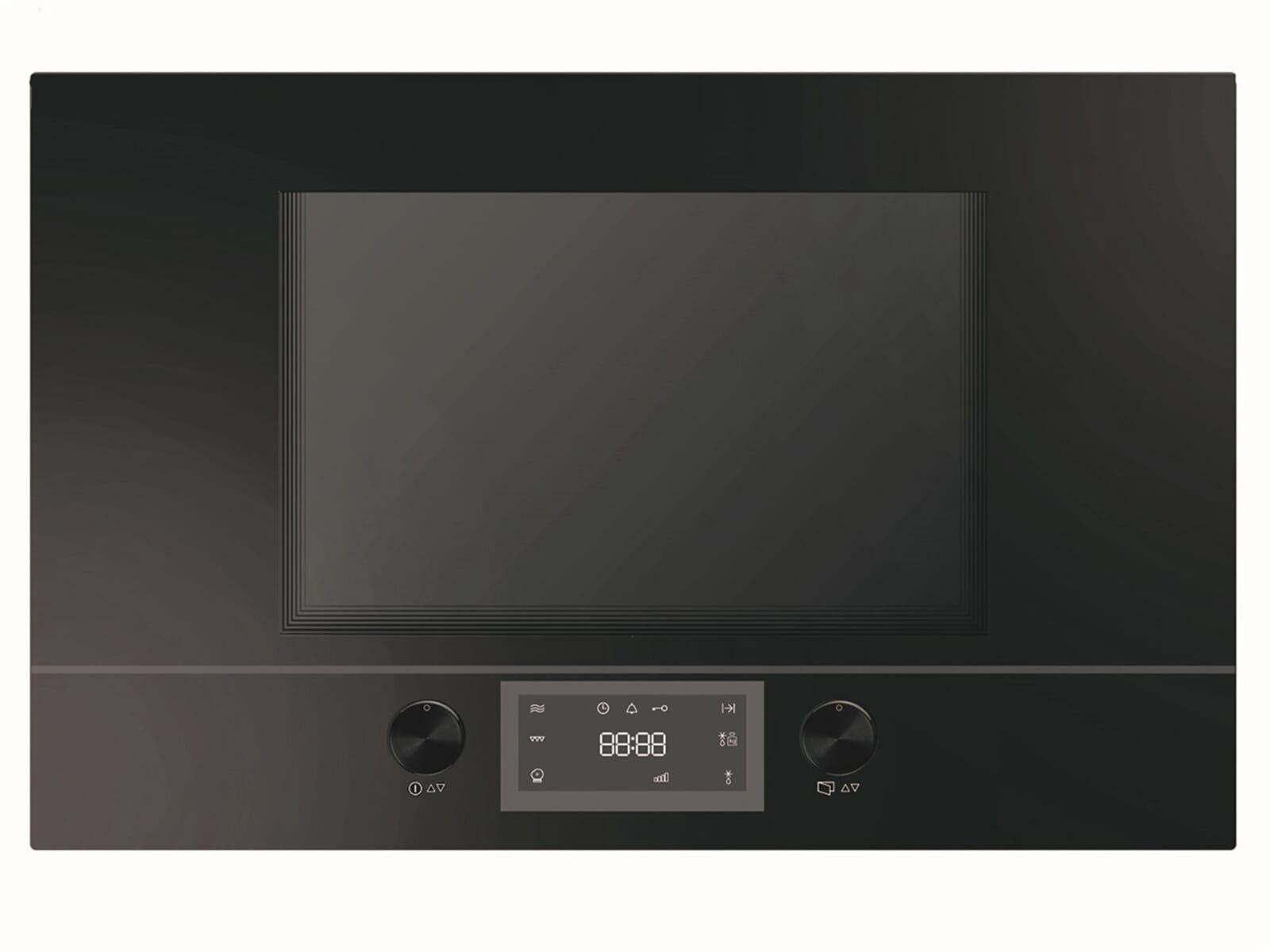 Küppersbusch ML 6330.0 S K-Series. 3 Einbau-Mikrowelle Schwarz
