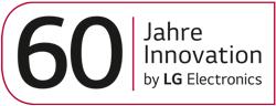 LG 60 Jahre Logo