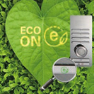 Eco On Energiesparmodus