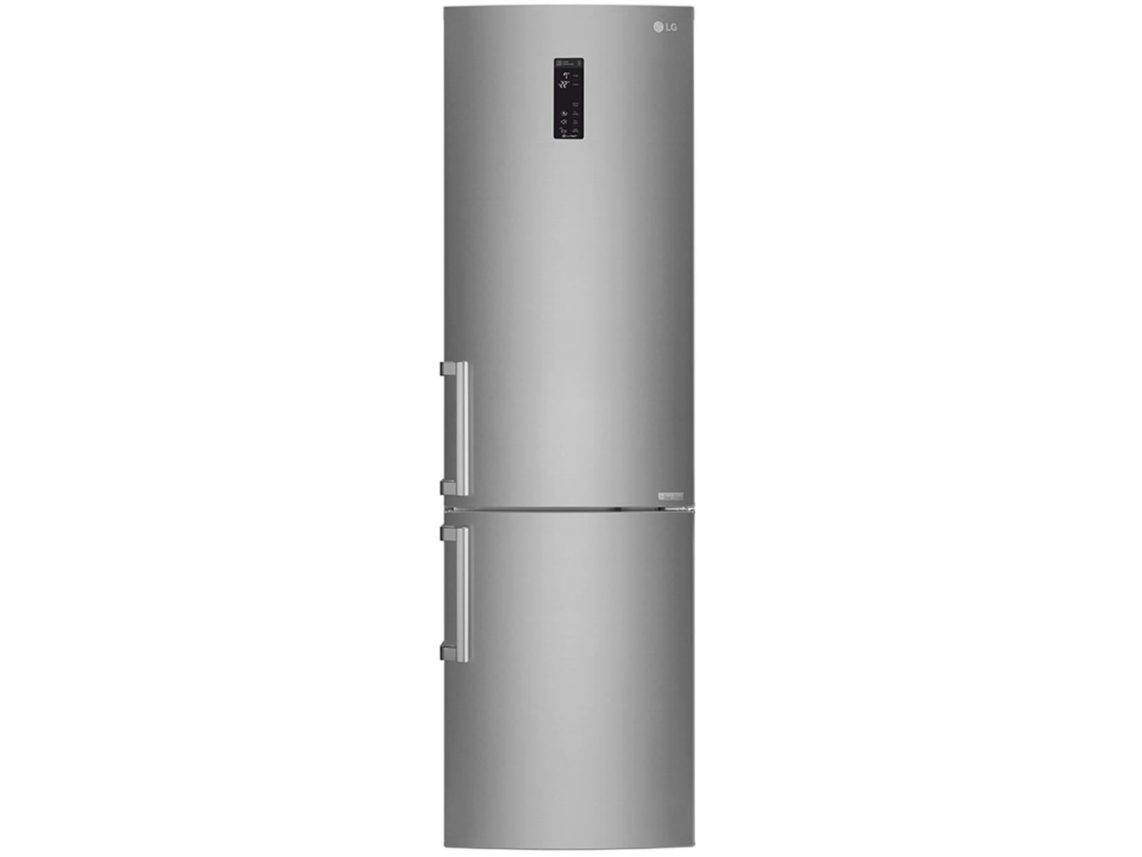 Gorenje Kühlschrank Lüfter : Lg gbb 60 sayxe kühl gefrierkombination saffiano oberfläche