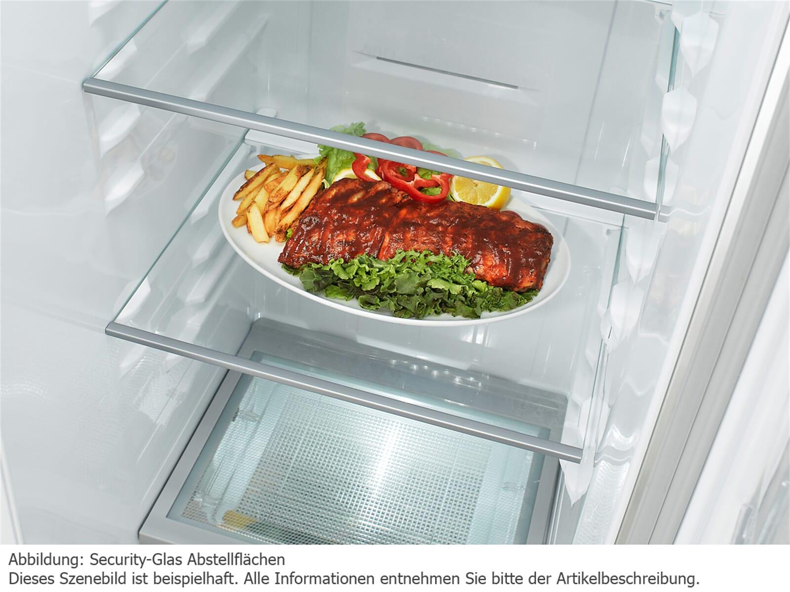 LG GSL 360 ICEZ Side by Side Kühl-Gefrier-Kombination Dark Graphite