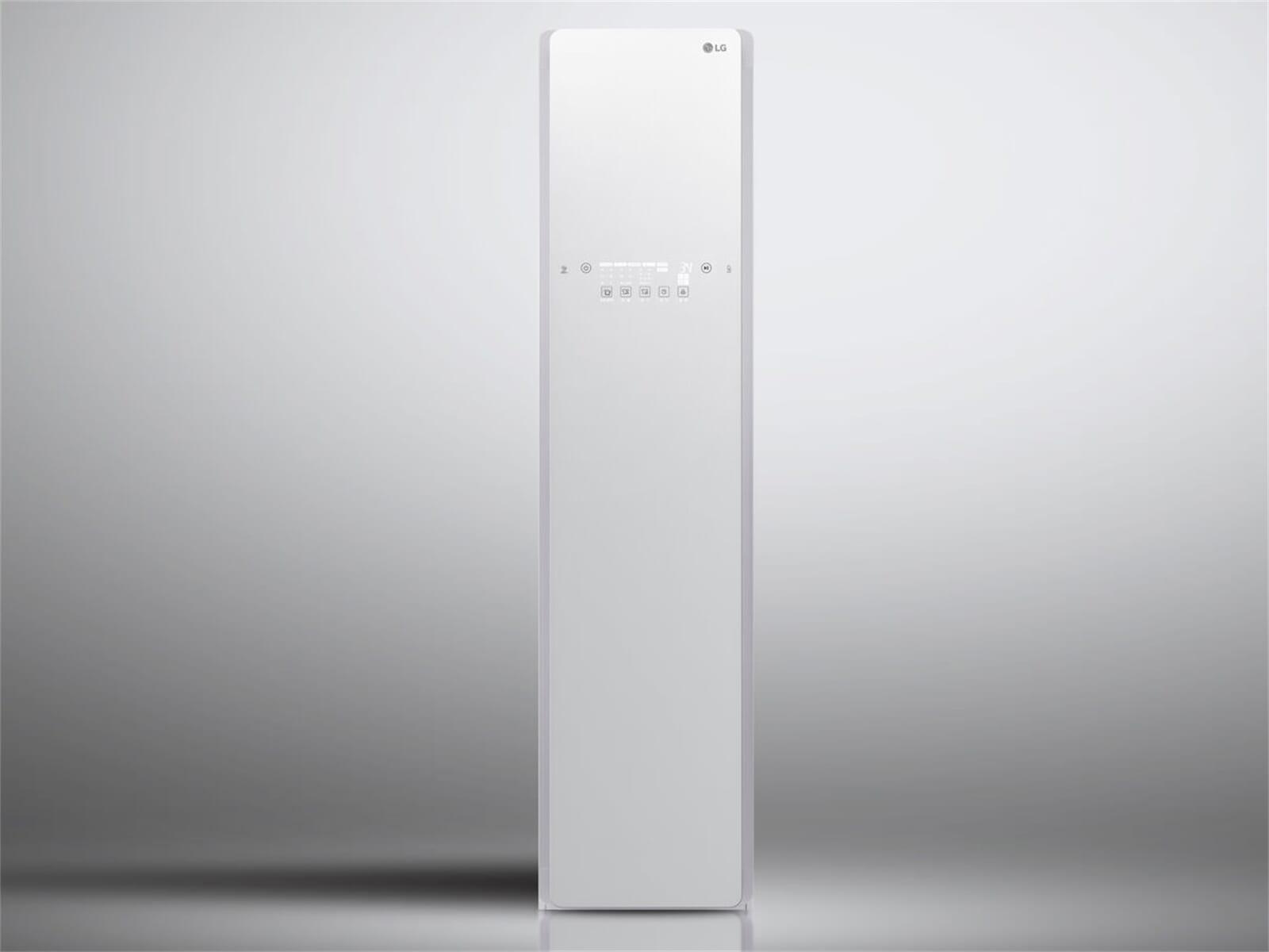 LG Styler S3WERB Weiß
