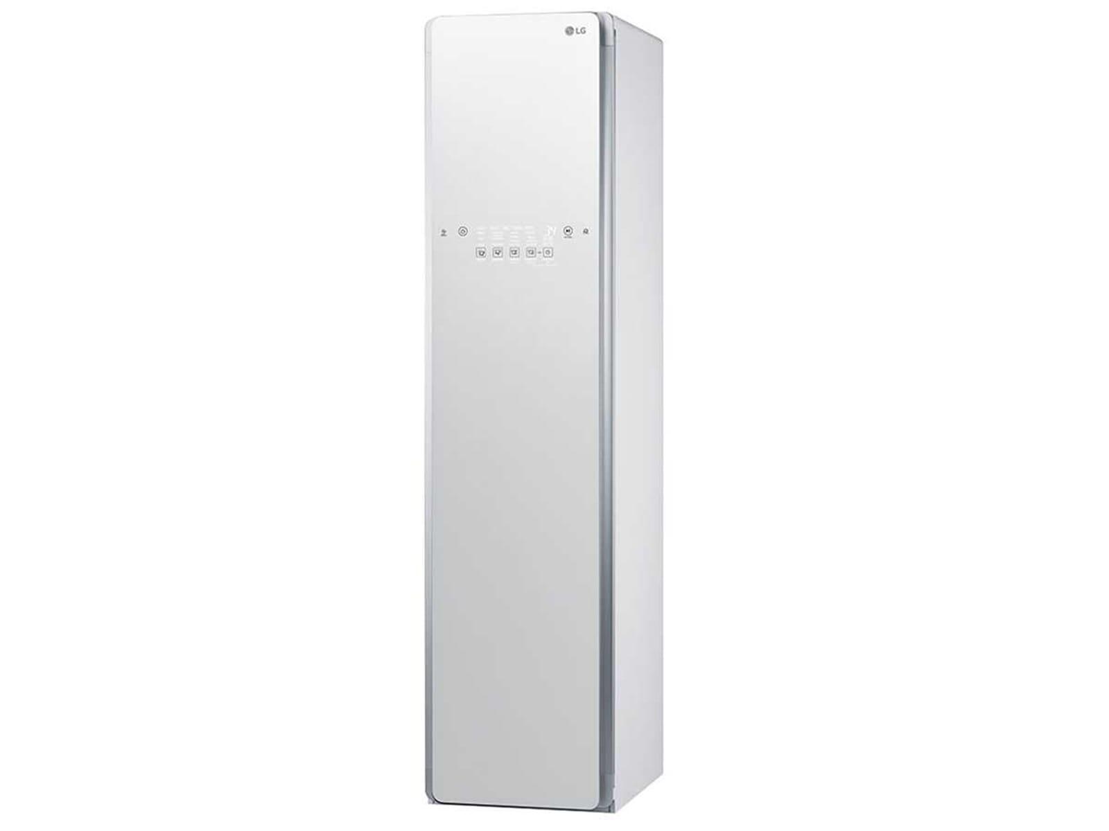LG Styler S3WF Dampfschrank Weiß