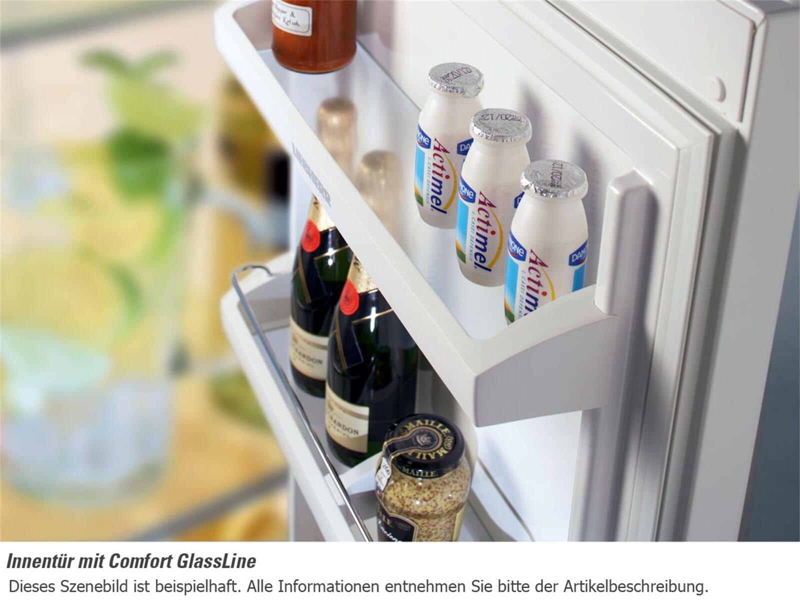 Liebherr T1700 Comfort Standkühlschrank Weiß A+