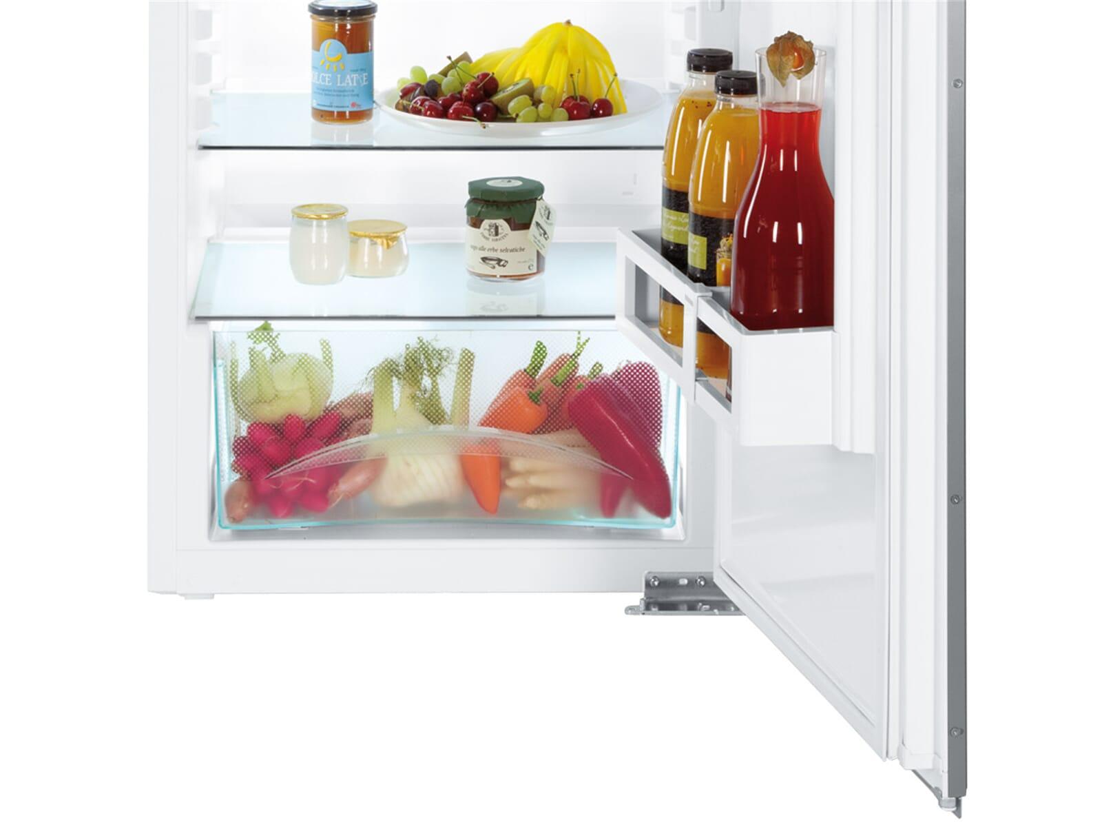Aeg Unterbau Kühlschrank Dekorfähig : Liebherr ek comfort einbaukühlschrank