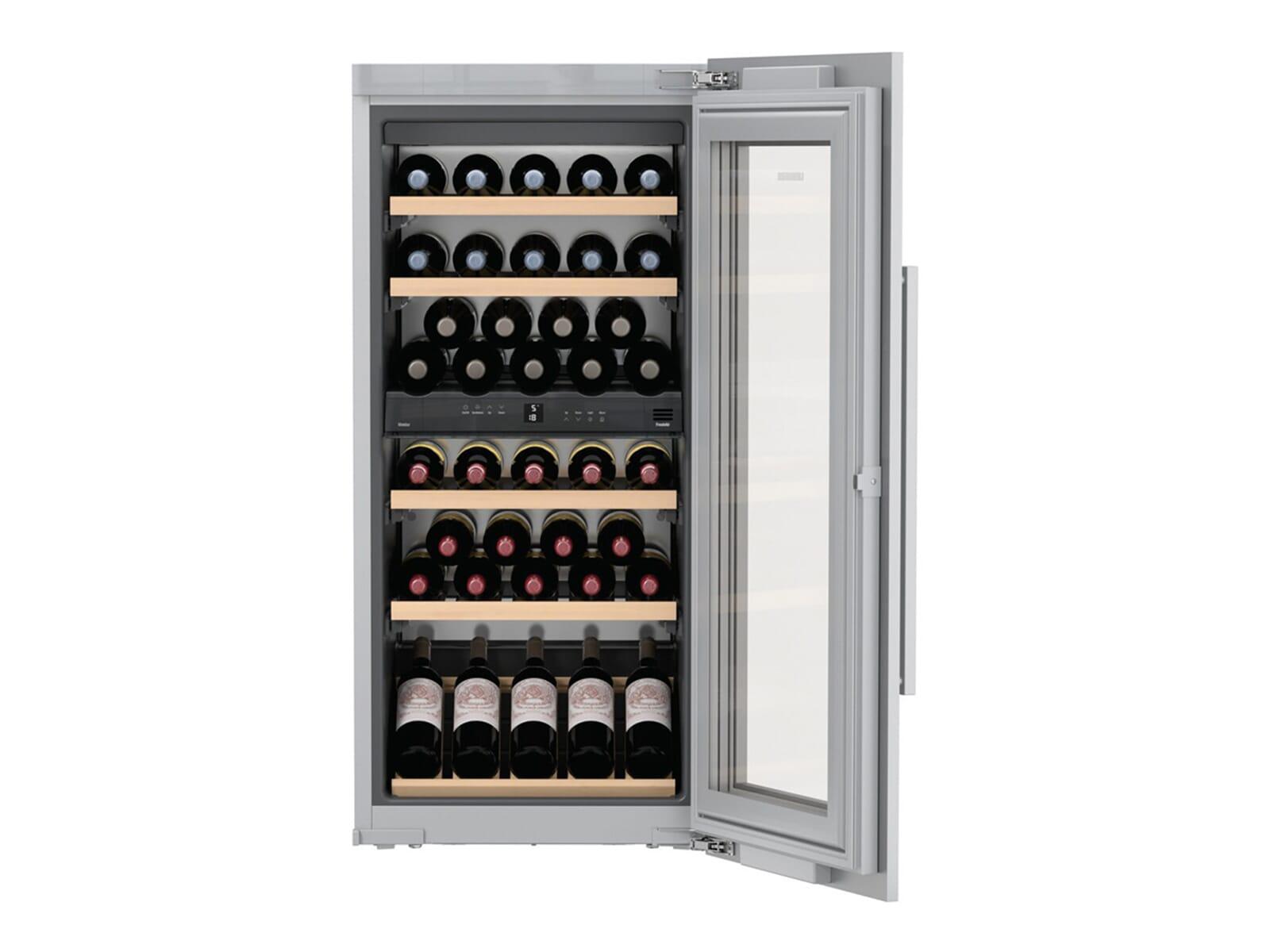 Liebherr Ewtdf 2353 Vinidor Einbau Weintemperierschrank Fur 48