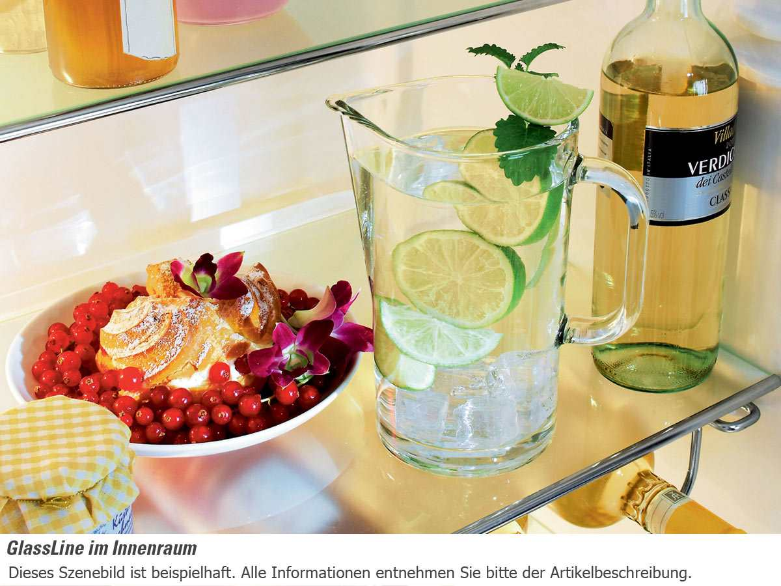 Liebherr CNef 4315 Comfort Kühl-Gefrierkombination Edelstahl A+++