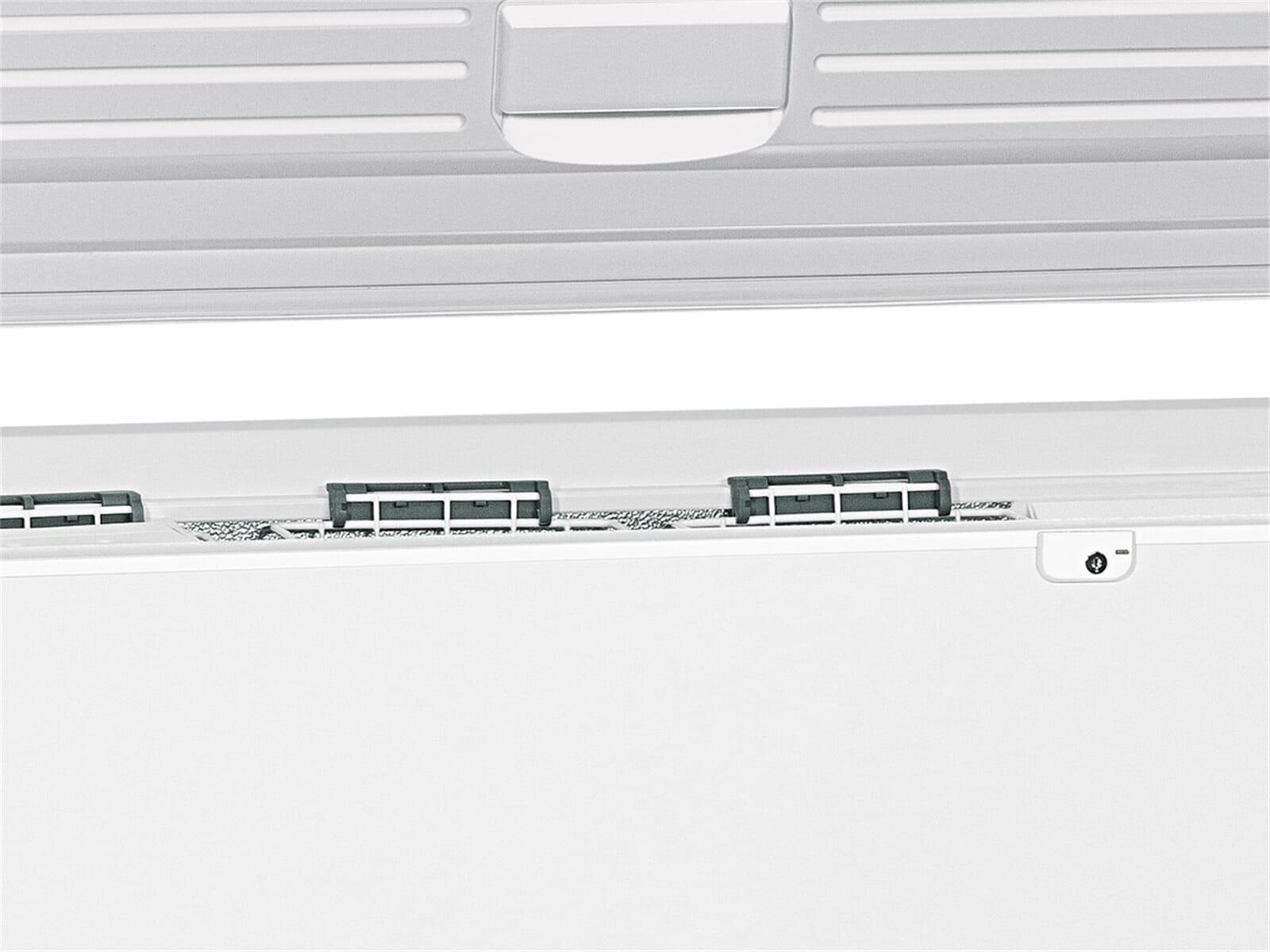 Liebherr GTP3156 Gefriertruhe Weiß