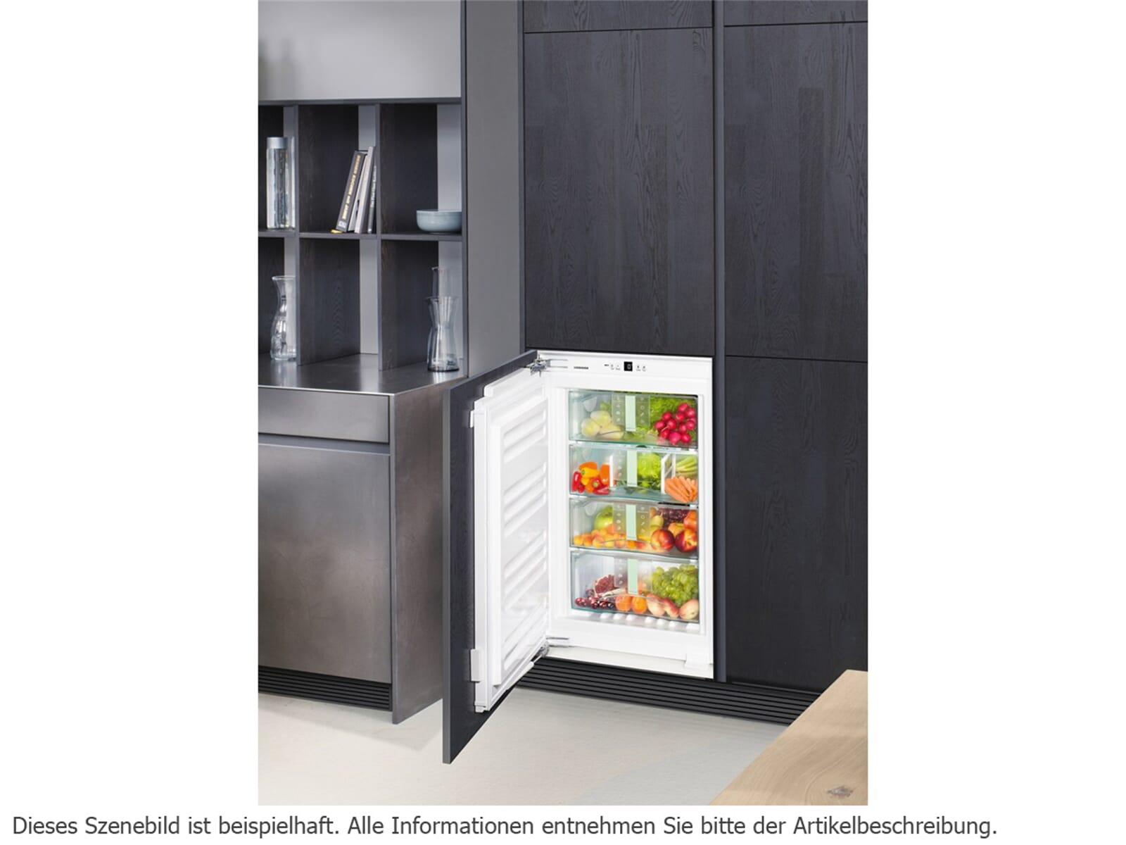 Side By Side Einbau Kühlschrank Liebherr : Liebherr ib premium biofresh einbaukühlschrank a