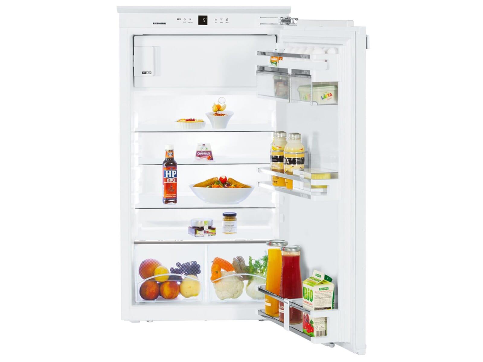 Liebherr IK 1964 Premium Einbaukühlschrank mit Gefrierfach A++