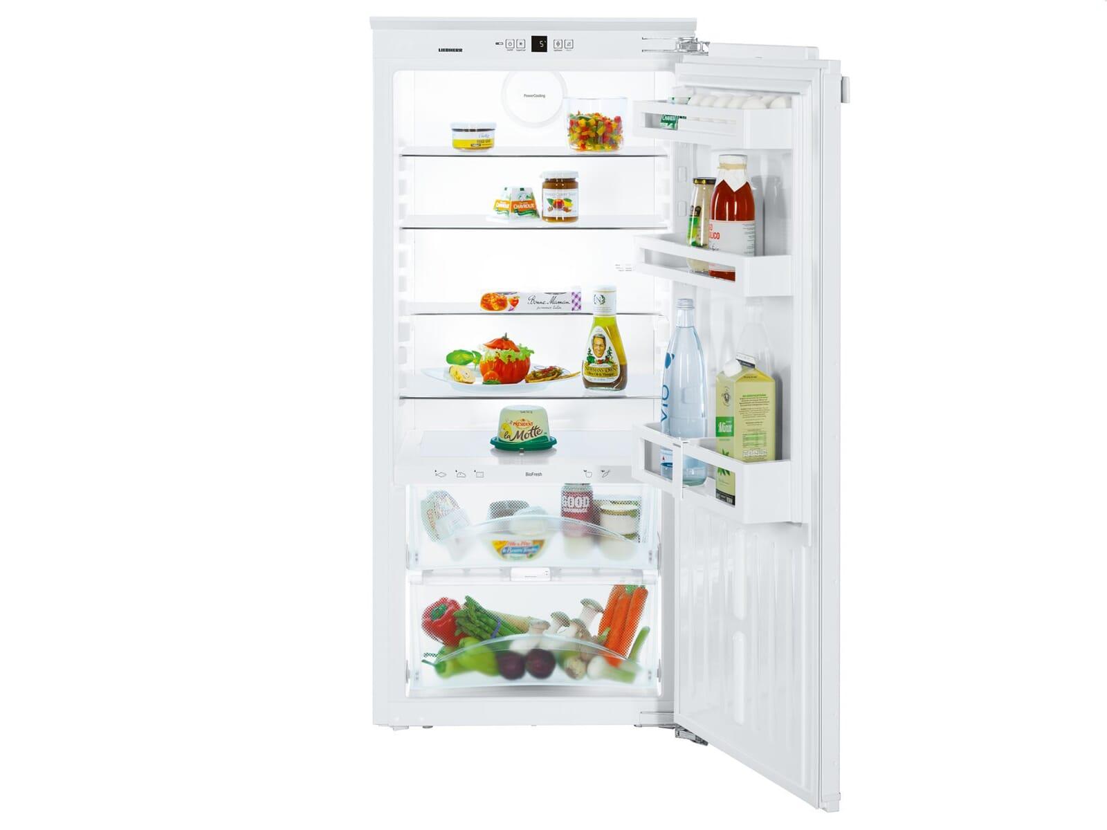 Liebherr IKBP 2320 Comfort BioFresh Einbaukühlschrank A+++