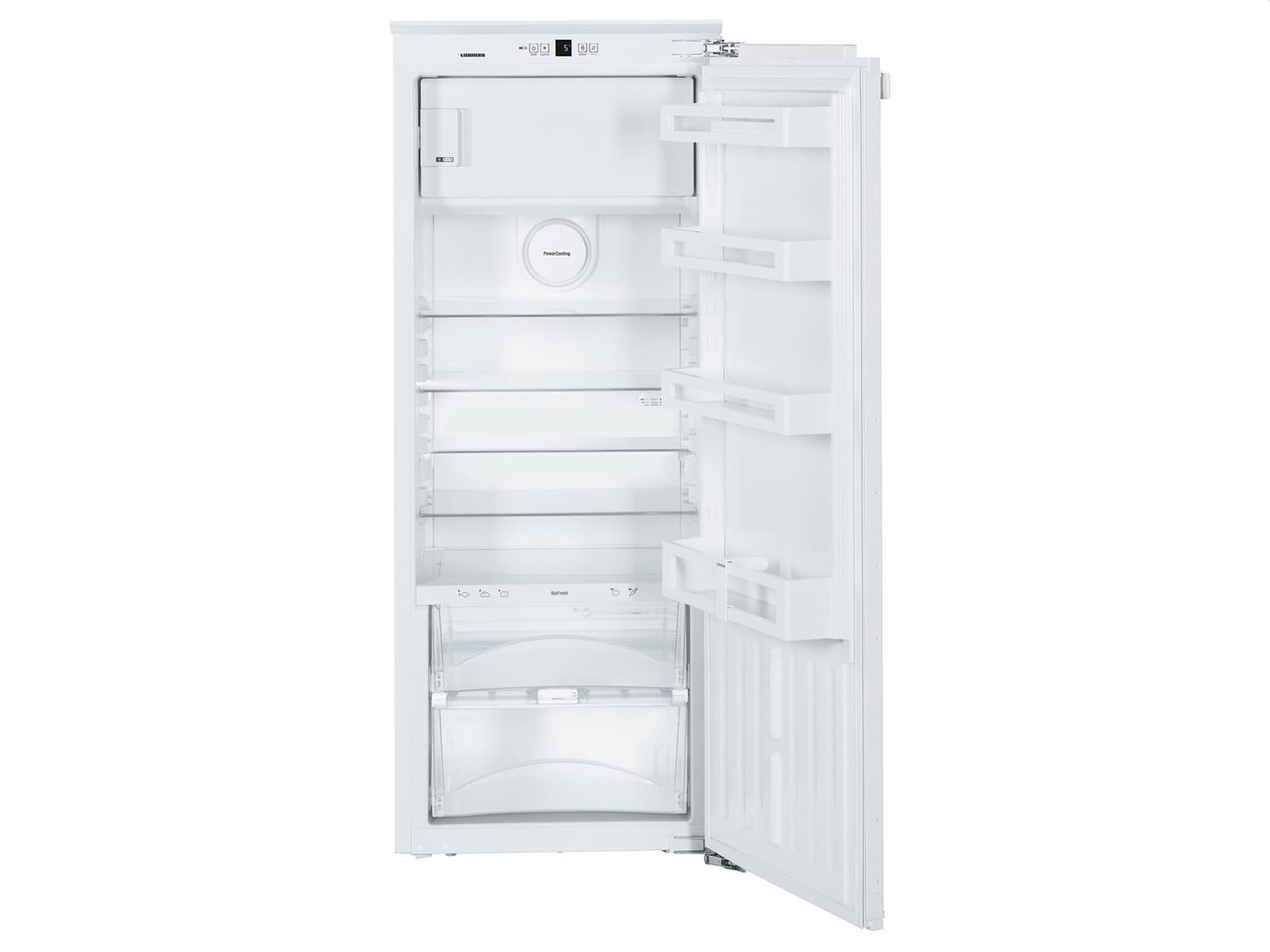 Liebherr IKBP 2724 Comfort BioFresh Einbaukühlschrank mit Gefrierfach A+++