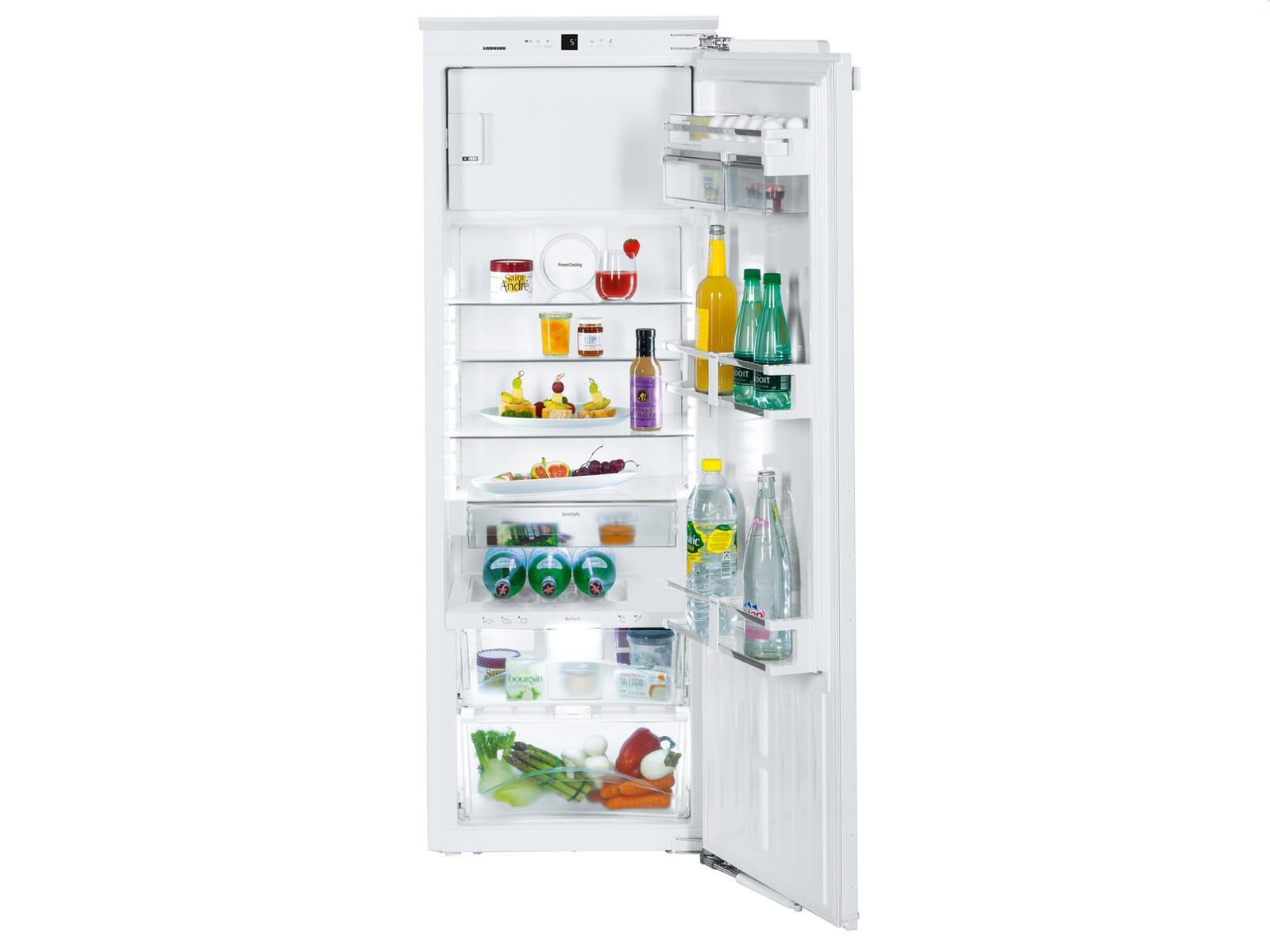 Liebherr IKBP 2964 Premium BioFresh Einbaukühlschrank mit Gefrierfach A+++
