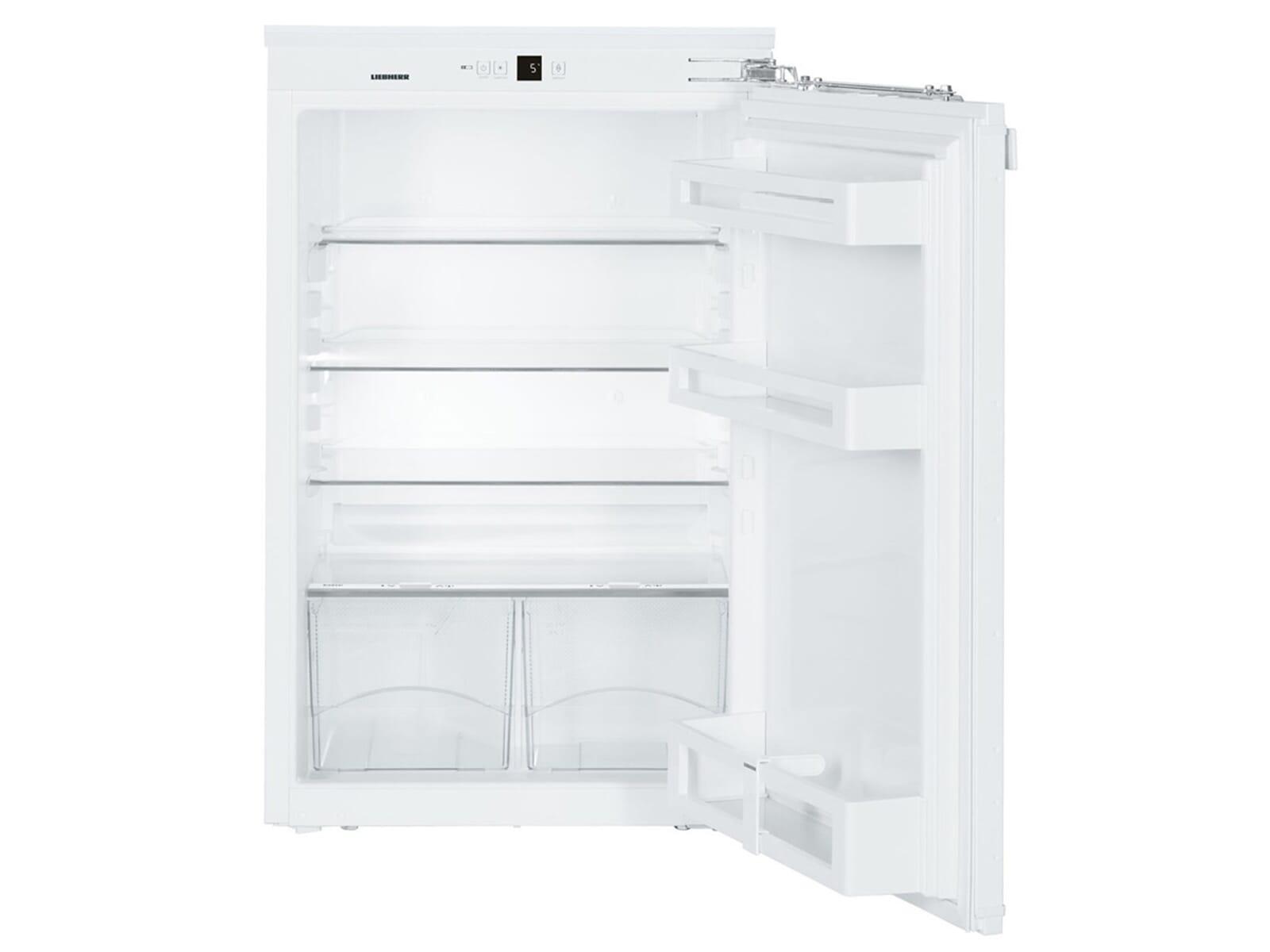 Side By Side Einbau Kühlschrank Liebherr : Liebherr ikp comfort kühlschrank festtürtechnik a