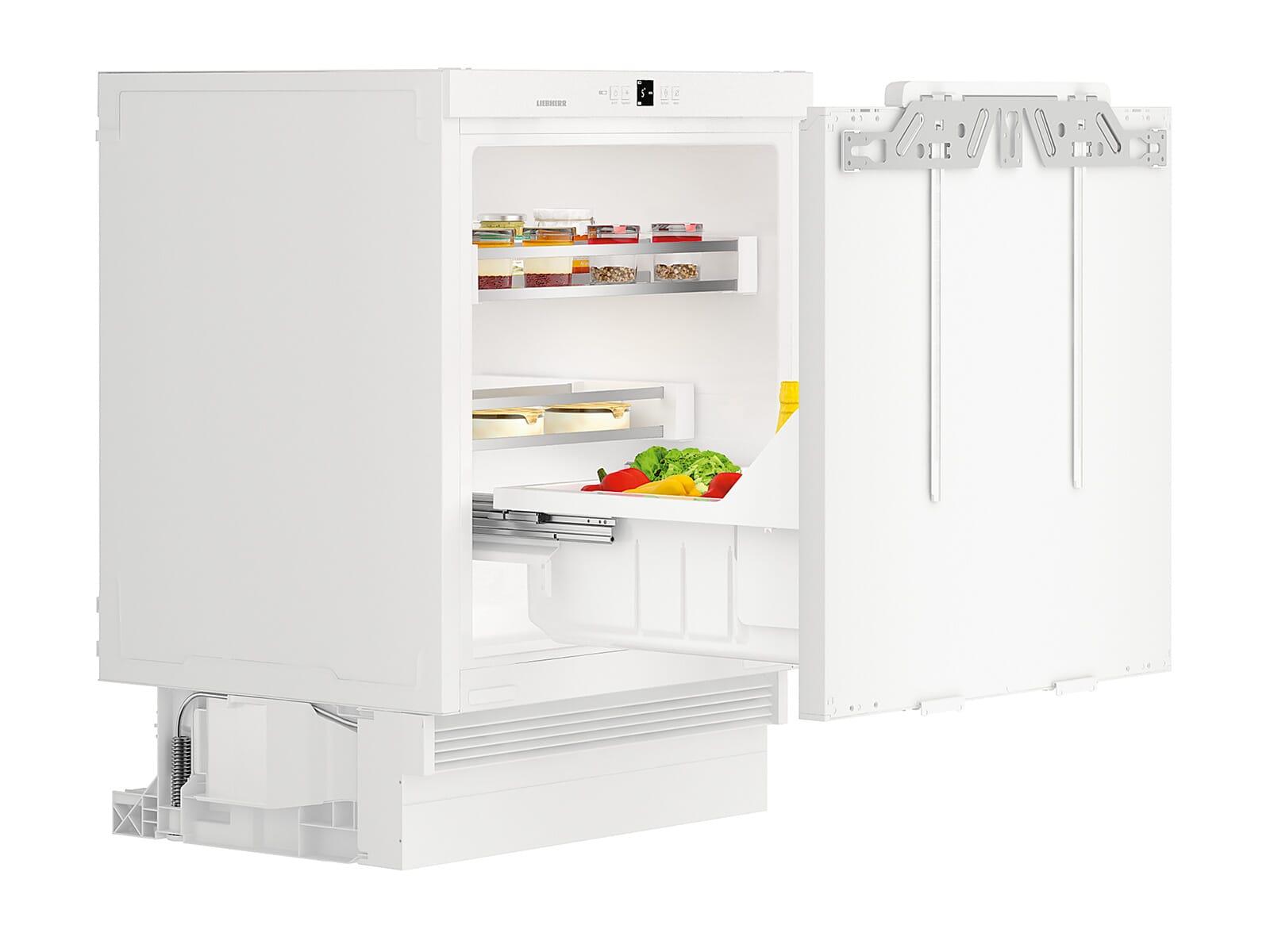 Smeg Kühlschrank 55 Cm : Liebherr uiko 1550 premium unterbaukühlschrank mit auszugswagen a