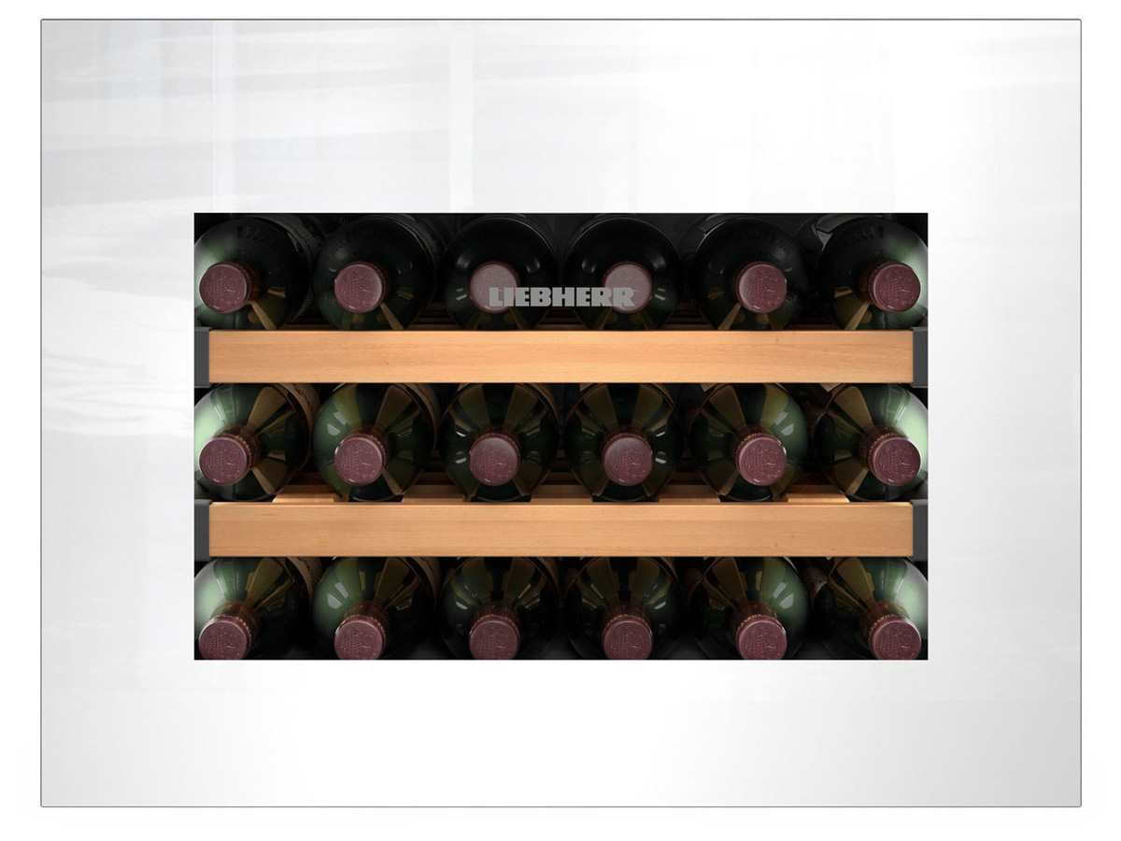 Liebherr Wkegw 582 Grandcru Einbau Weinklimaschrank Weiss Fur 18
