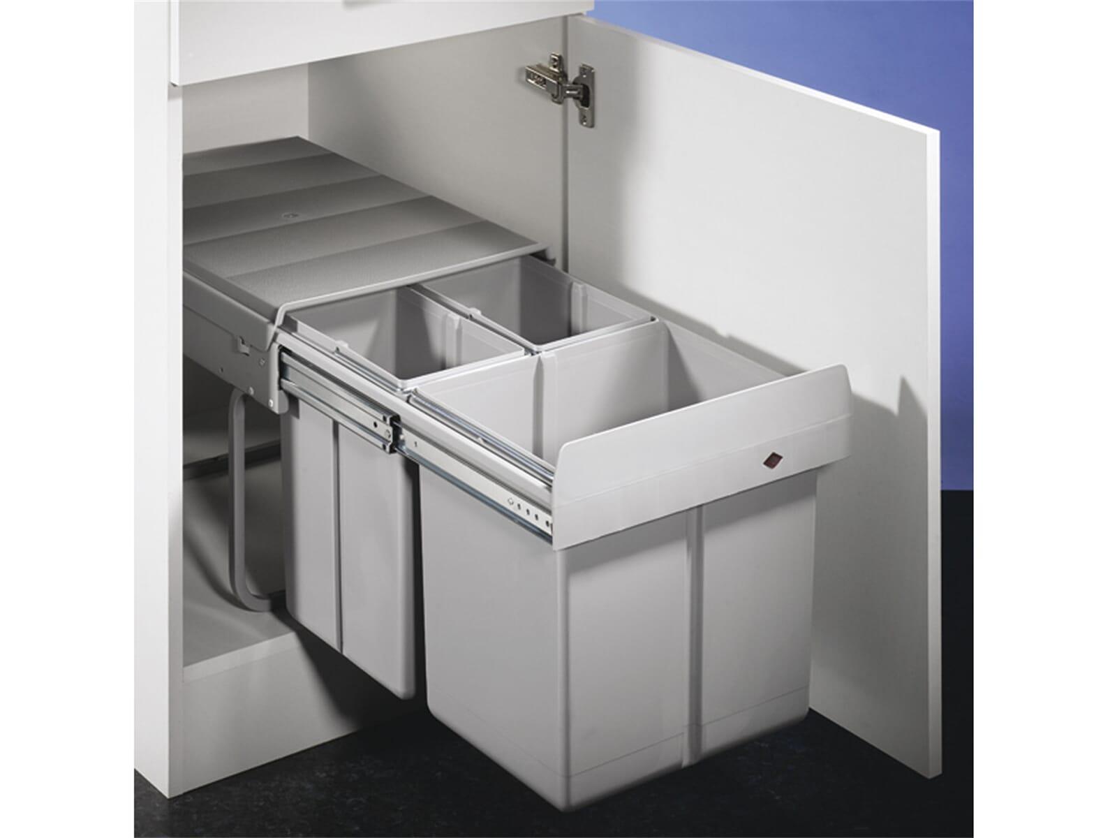 naber trenta 6 einbau abfallsammler. Black Bedroom Furniture Sets. Home Design Ideas