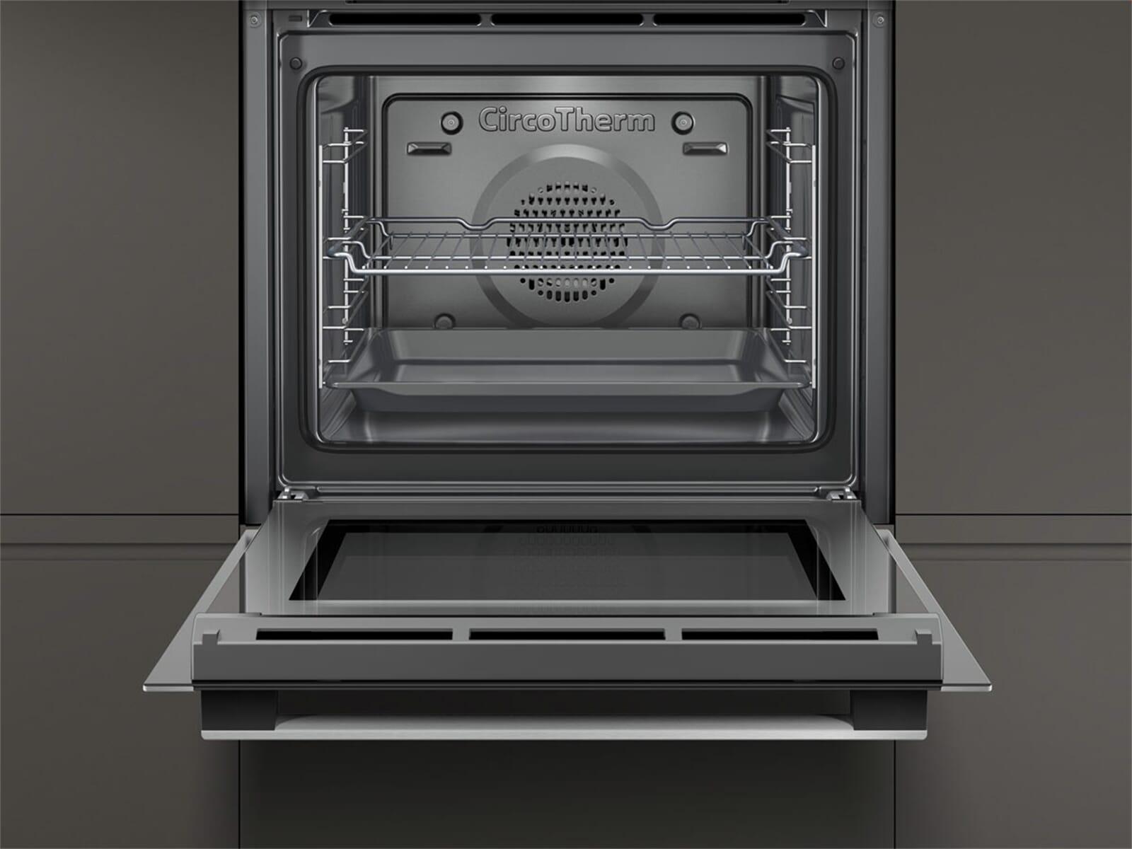 neff bca1502 backofen edelstahl. Black Bedroom Furniture Sets. Home Design Ideas