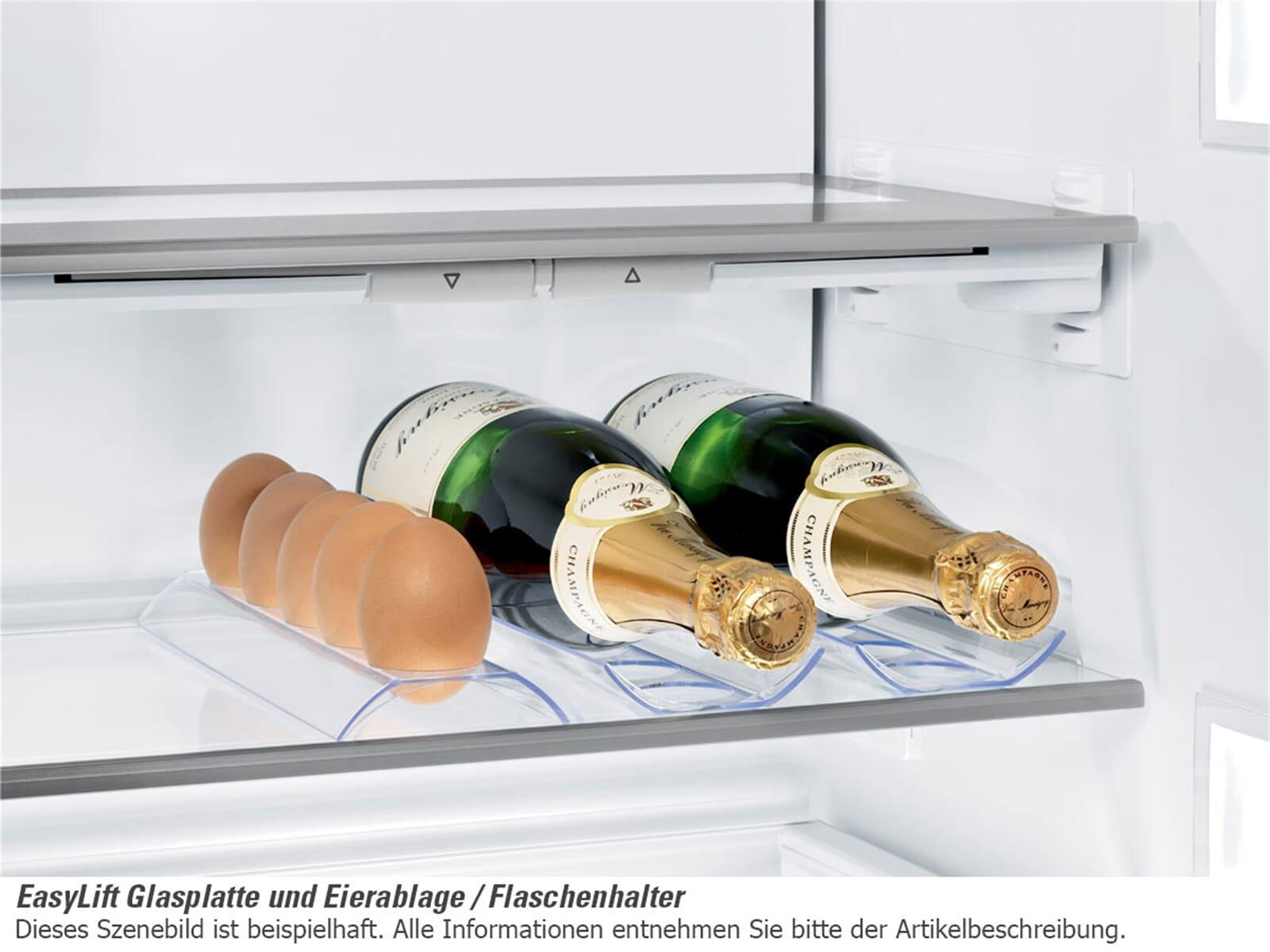 Kühlschrank Neff Flaschenhalter : Neff k cool deluxe einbaukühlschrank