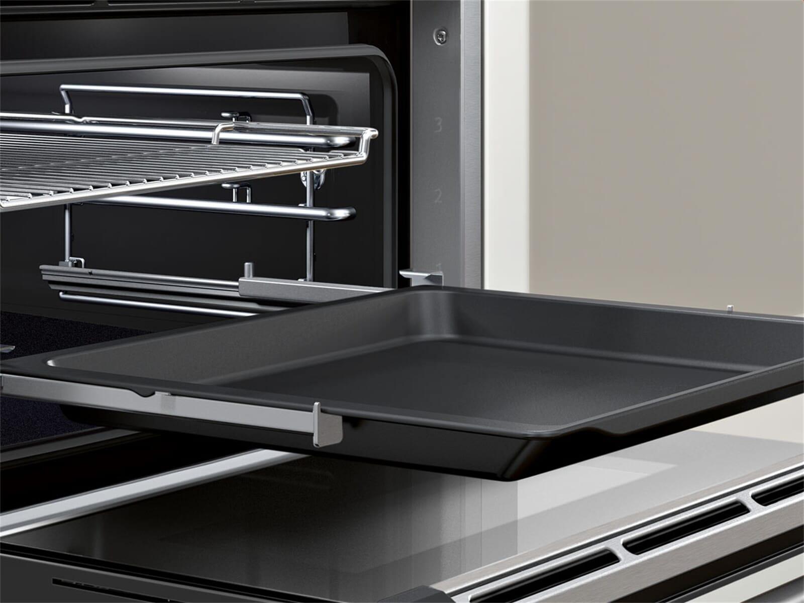 neff bcr4522n backofen mit circotherm easyclean slide. Black Bedroom Furniture Sets. Home Design Ideas