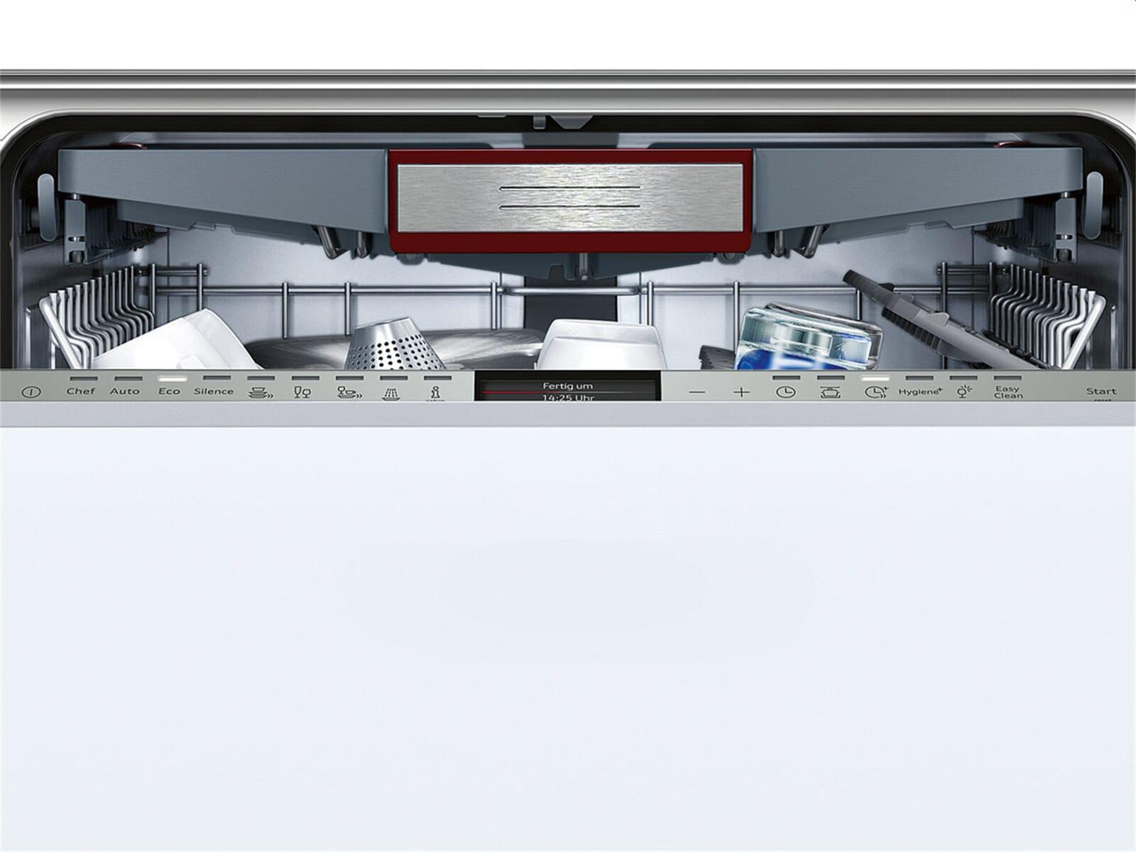 Neff spülmaschine gebrauchsanleitung: neff excellent spülmaschine