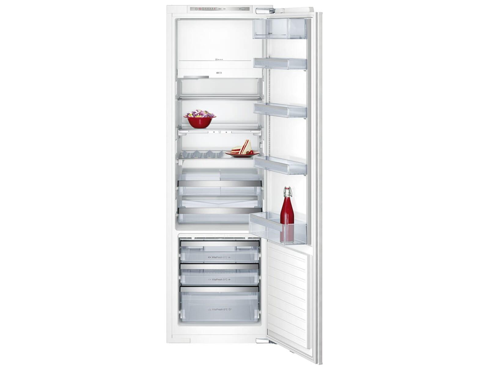 Side By Side Kühlschrank Neff : Neff k cool deluxe einbaukühlschrank