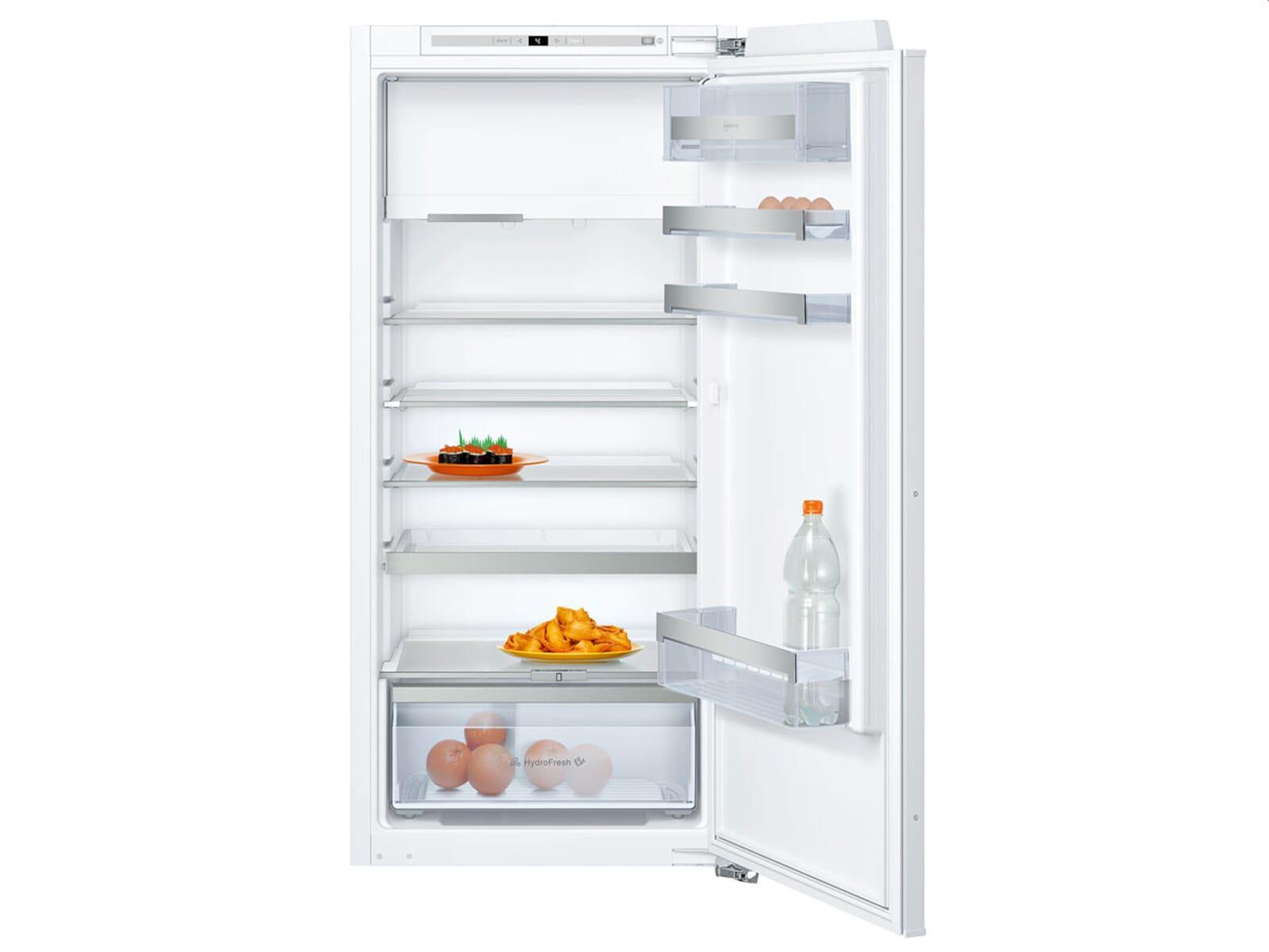 Side By Side Kühlschrank Neff : Neff k a einbaukühlschrank