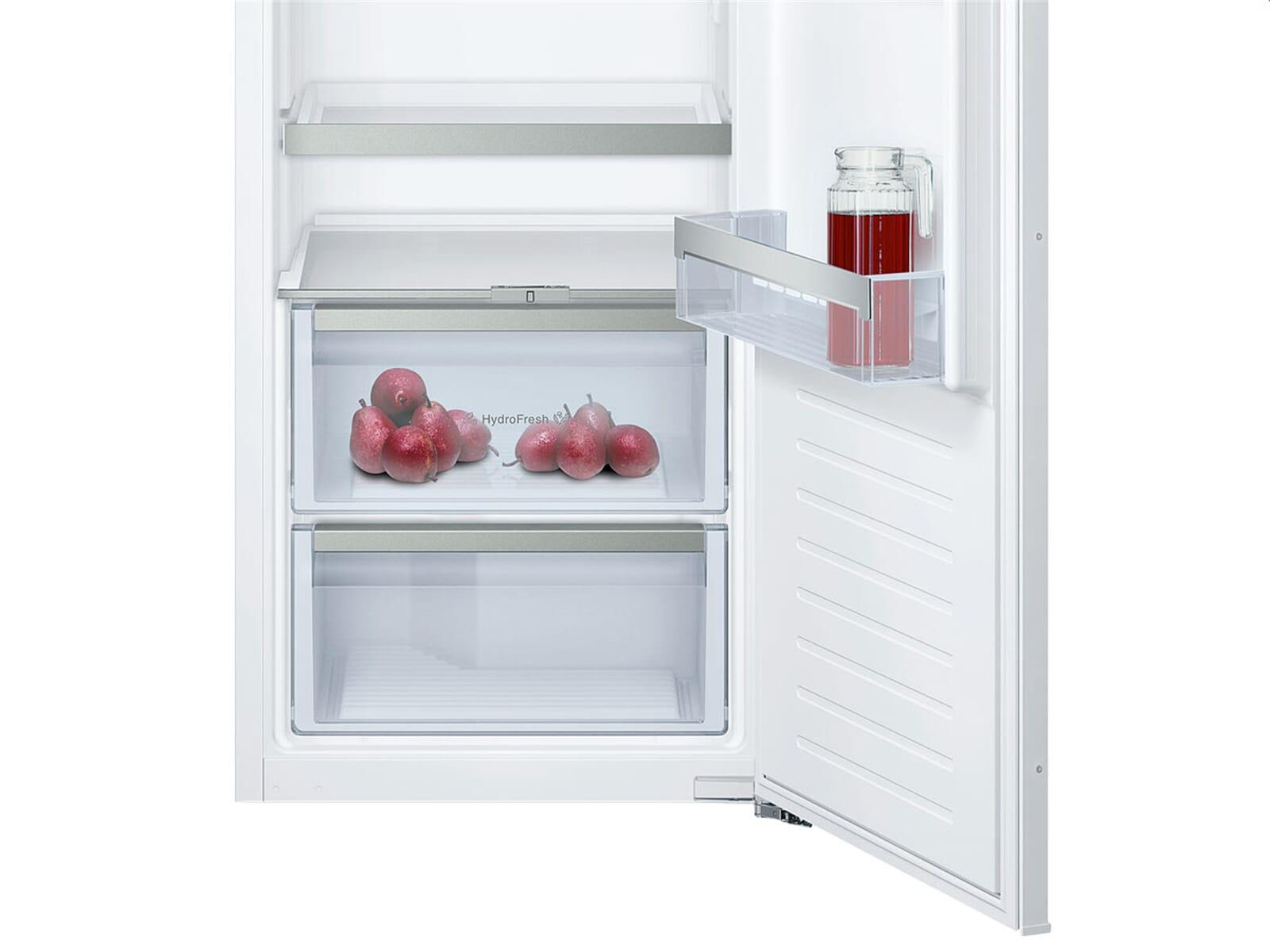 Kühlschrank Neff : Neff k a einbaukühlschrank