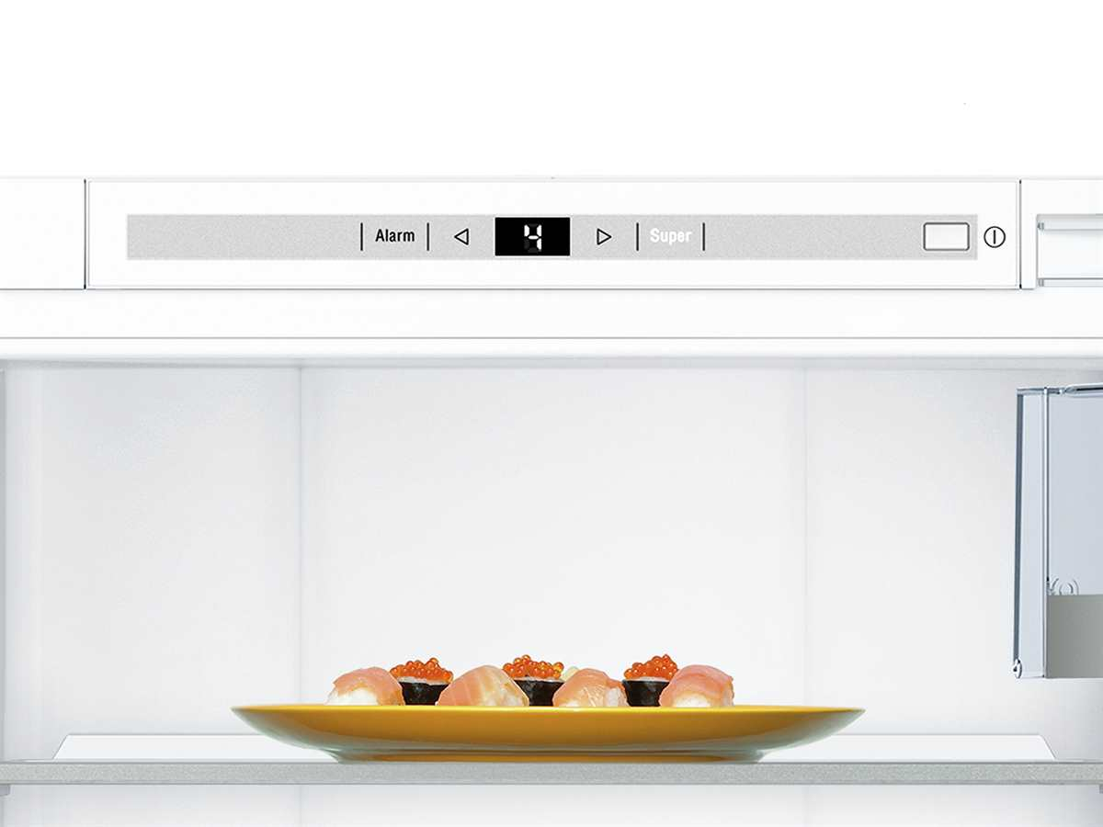 Neff KN436A3 Einbaukühlschrank