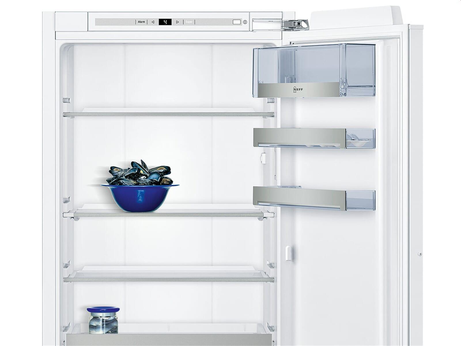 Neff KN 536 A2 Einbaukühlschrank