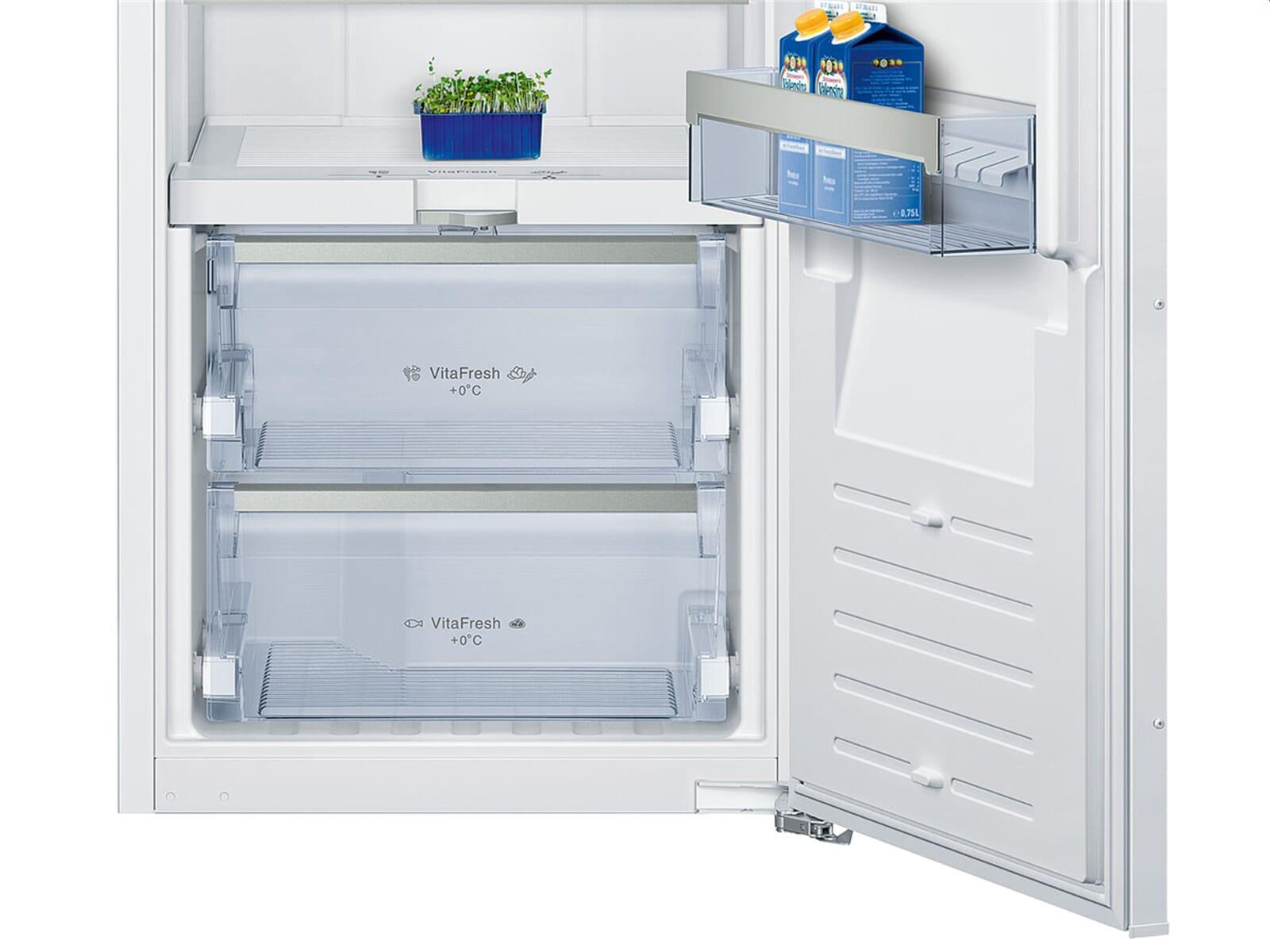 Kühlschrank Neff : Neff kn a einbaukühlschrank