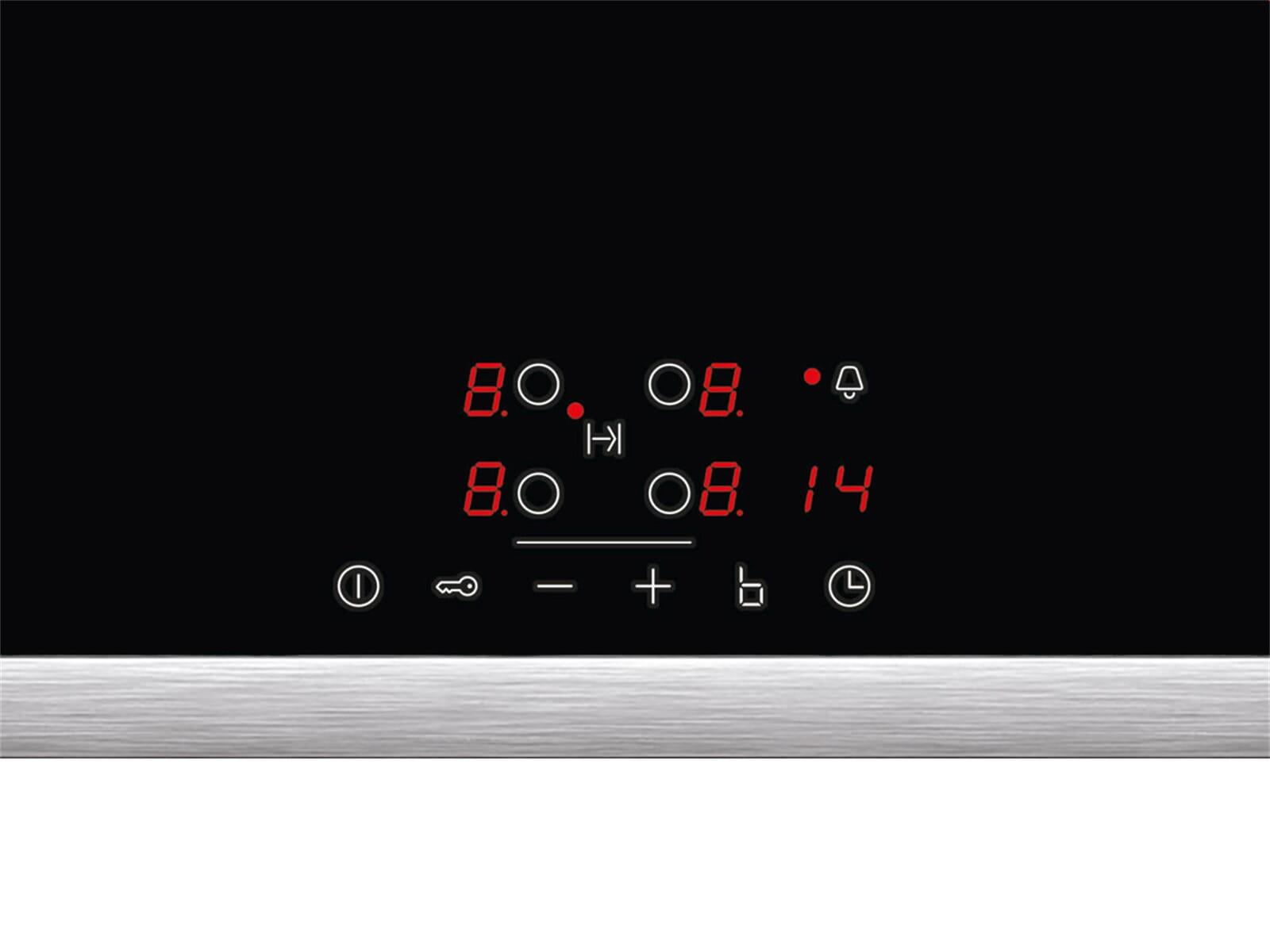 Neff XB36I Set Backofen BCB1602 + Induktionskochfeld TBB3640N