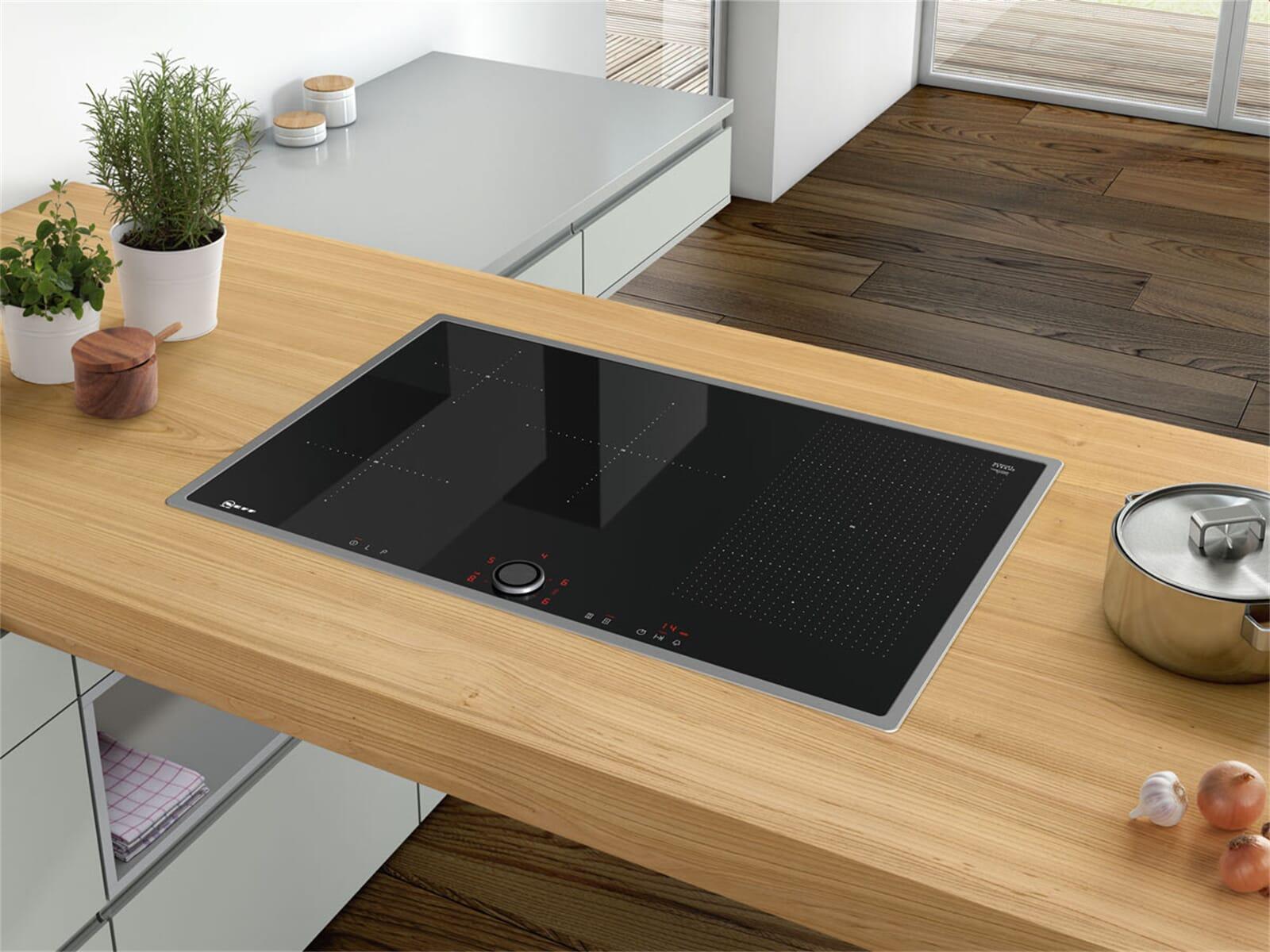 neff tbt 5820 n induktionskochfeld autark. Black Bedroom Furniture Sets. Home Design Ideas