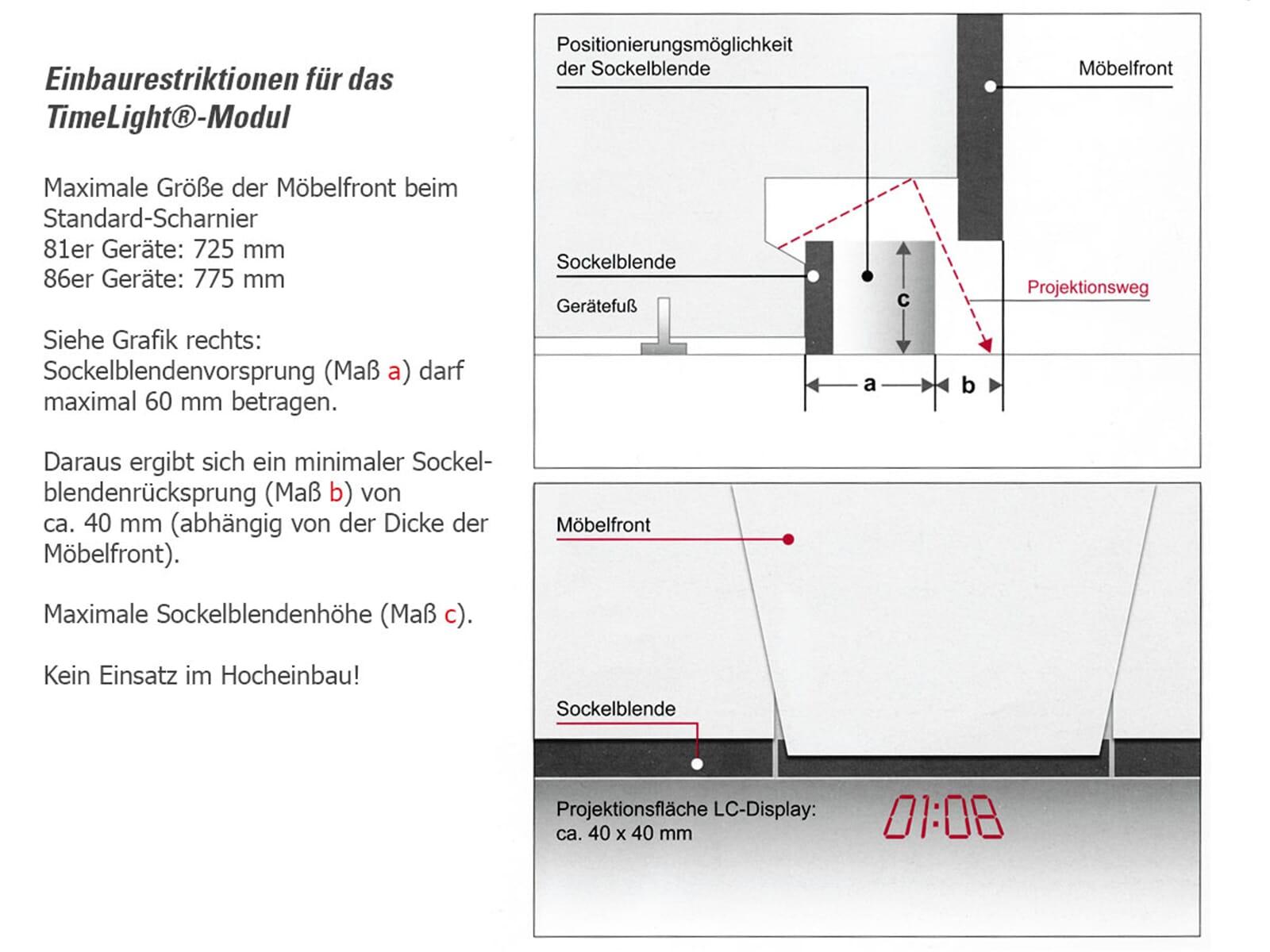 Neff GKV4508M Vollintegrierbarer Einbaugeschirrspüler
