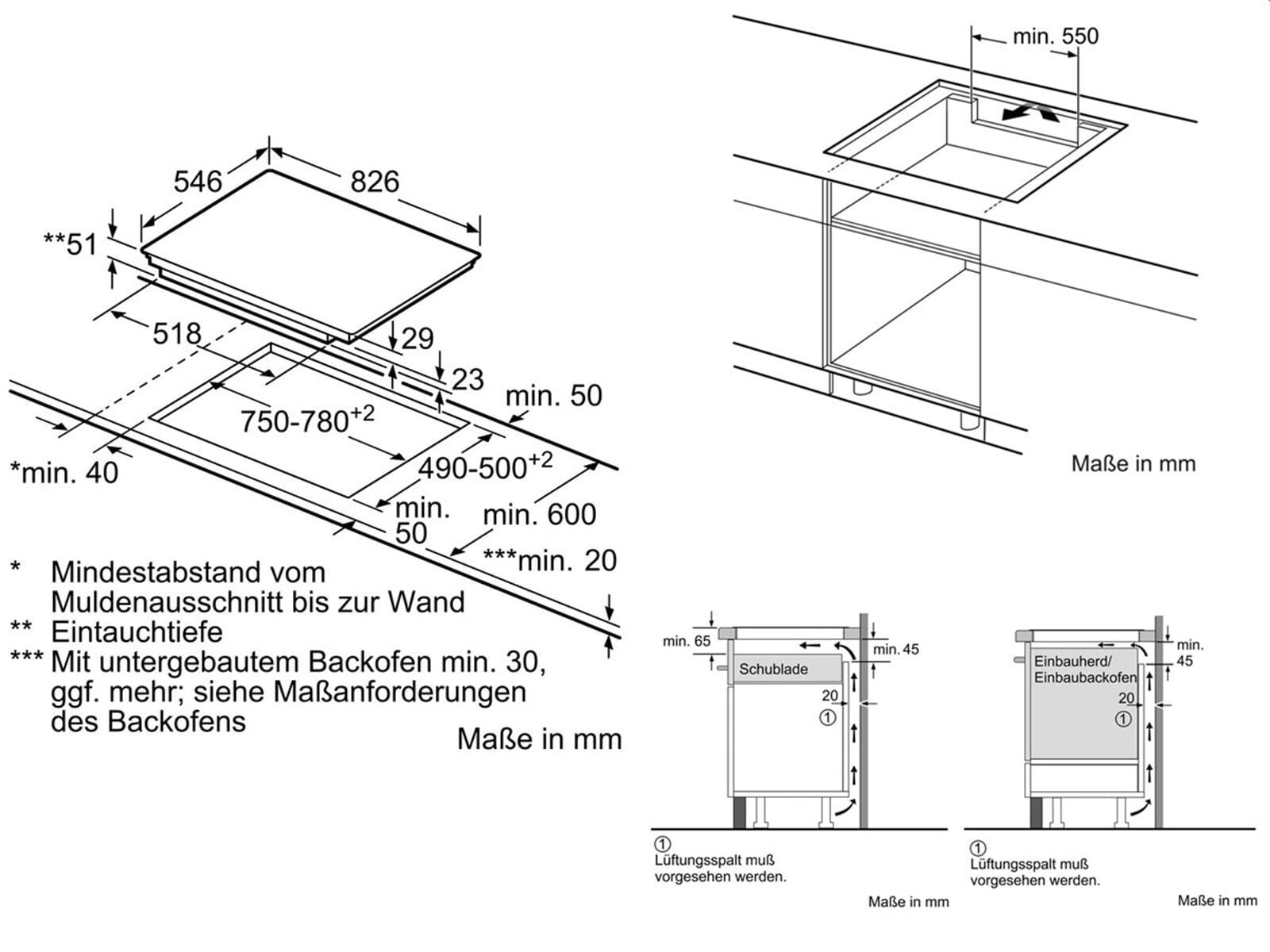 neff kochfeld induktion sensor neff tttn autarkes glaskeramik cm breit with neff kochfeld. Black Bedroom Furniture Sets. Home Design Ideas